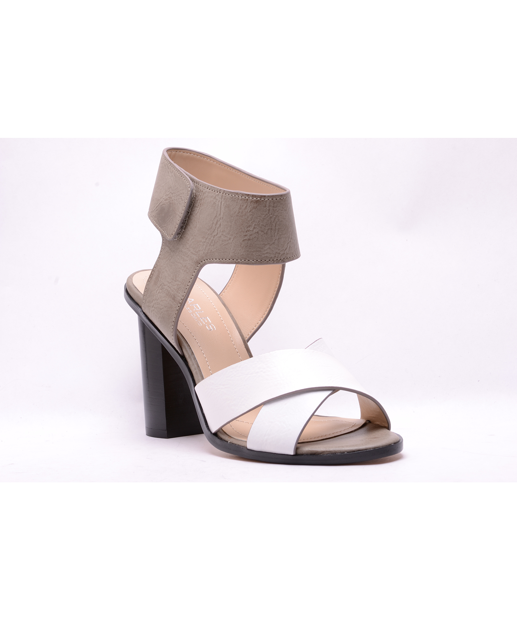 Charles By Charles David Jaunt Ankle Strap Sandals In