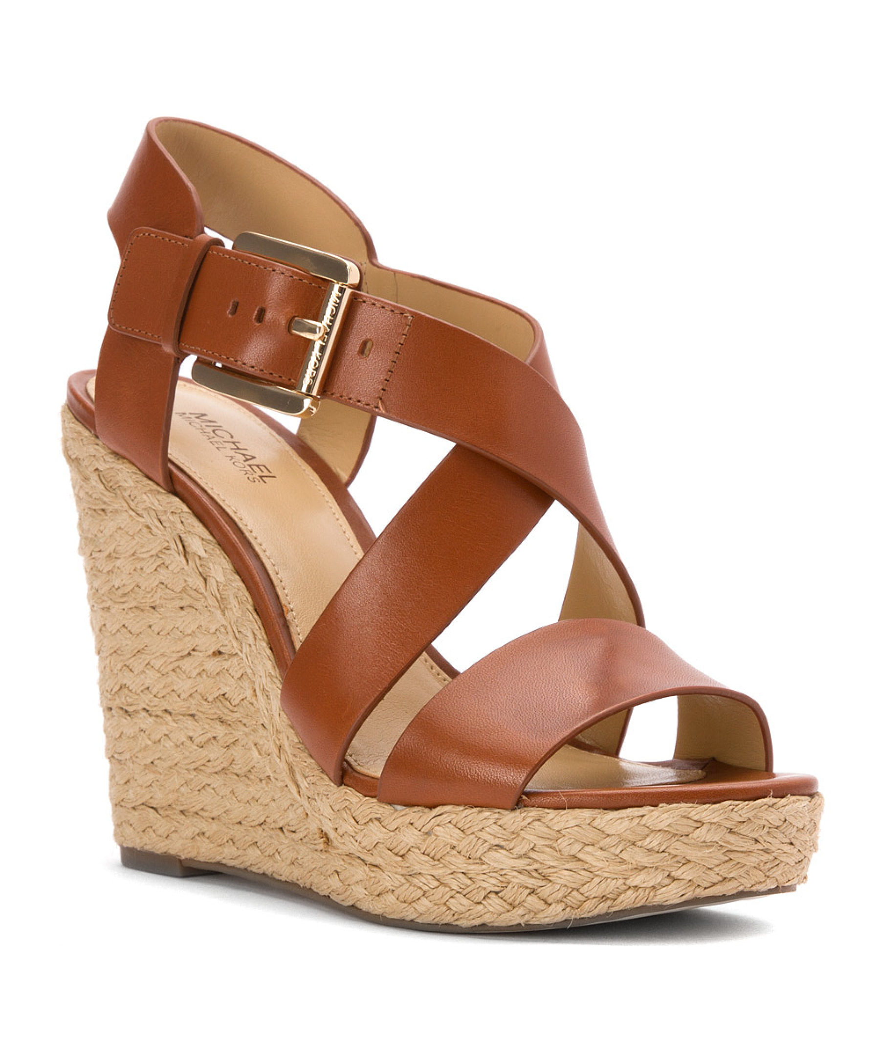 Excellent MICHAEL Michael Kors Womens Devin Thong Sandals  Comshoesstyle