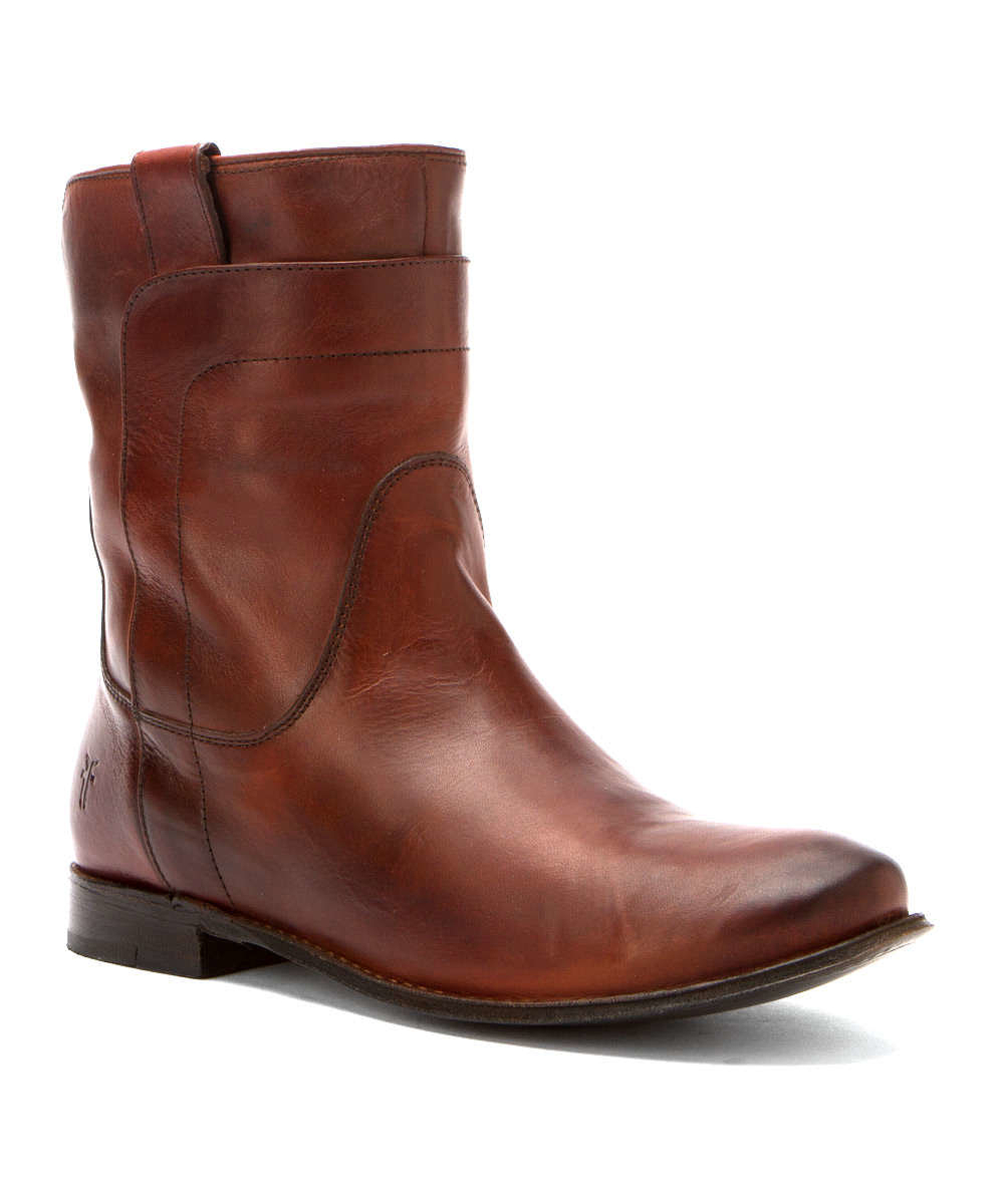 Creative Petite-friendly Narrow-calf Leather Riding Boots Ariat York - Extra Petite