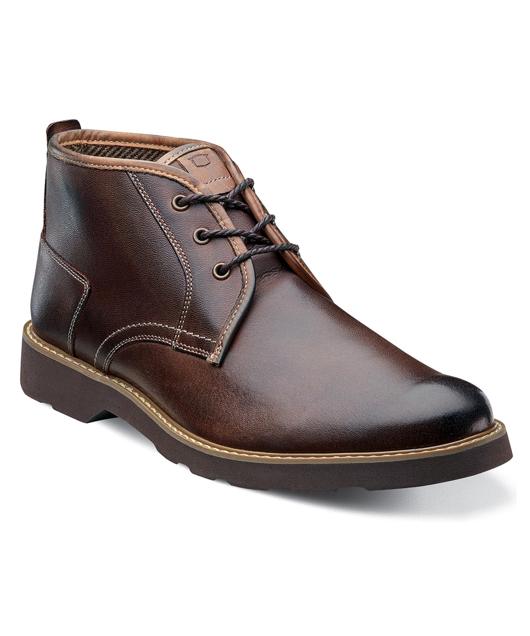 Florsheim Men S Casey Chukka Boot Boots In Brown For Men