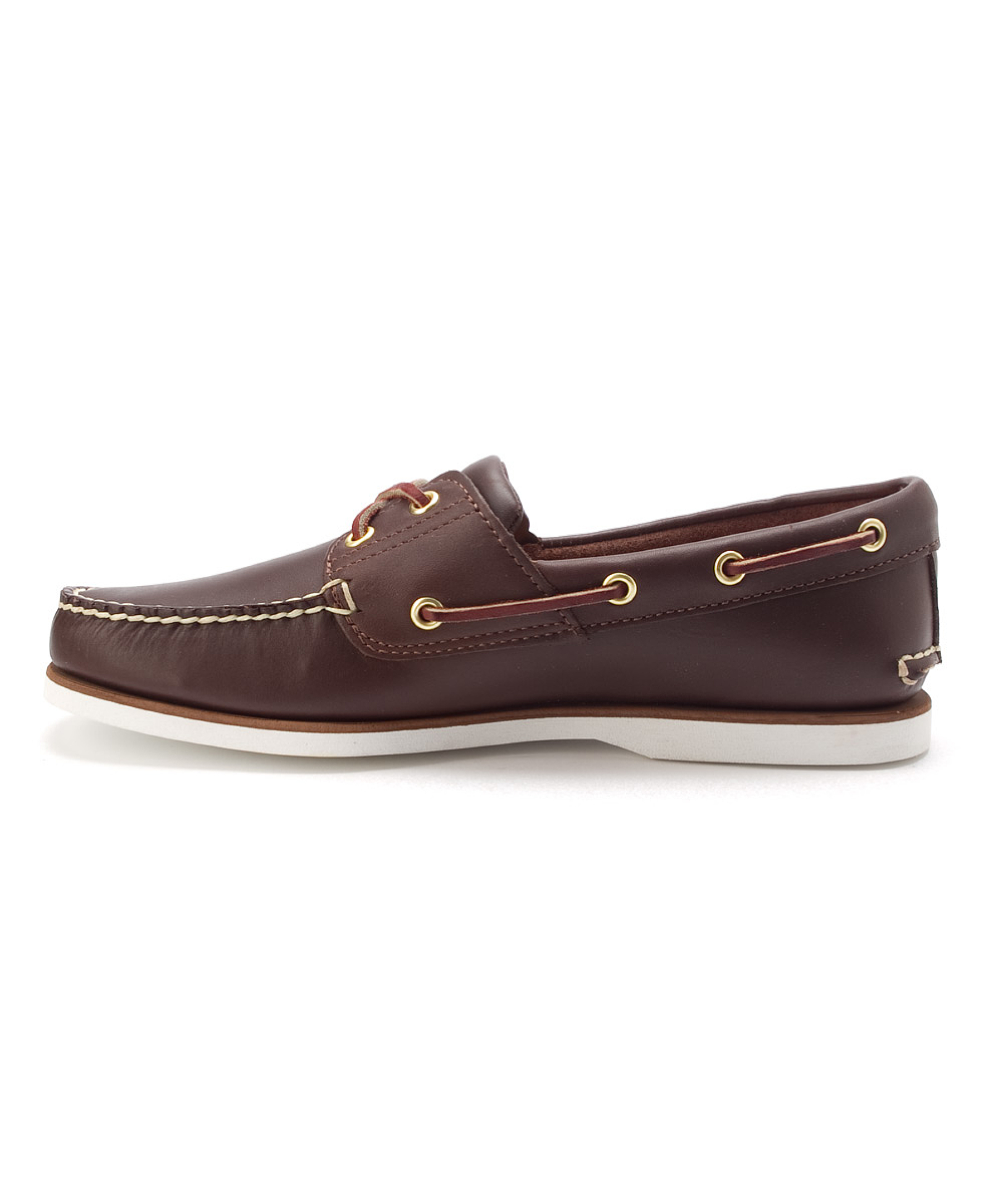 Lyst - Timberland Menu0026#39;s U00c2u00ae Icon 2-eye Boat Athletic Boating Shoes In Brown For Men