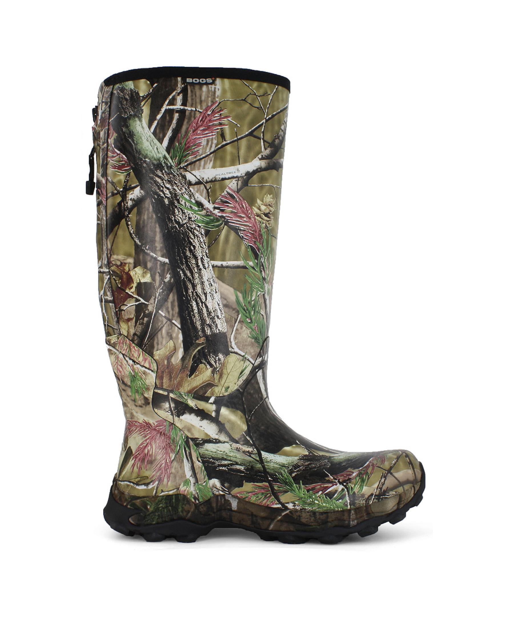 Lyst Bogs Men S Diamondback Boots For Men