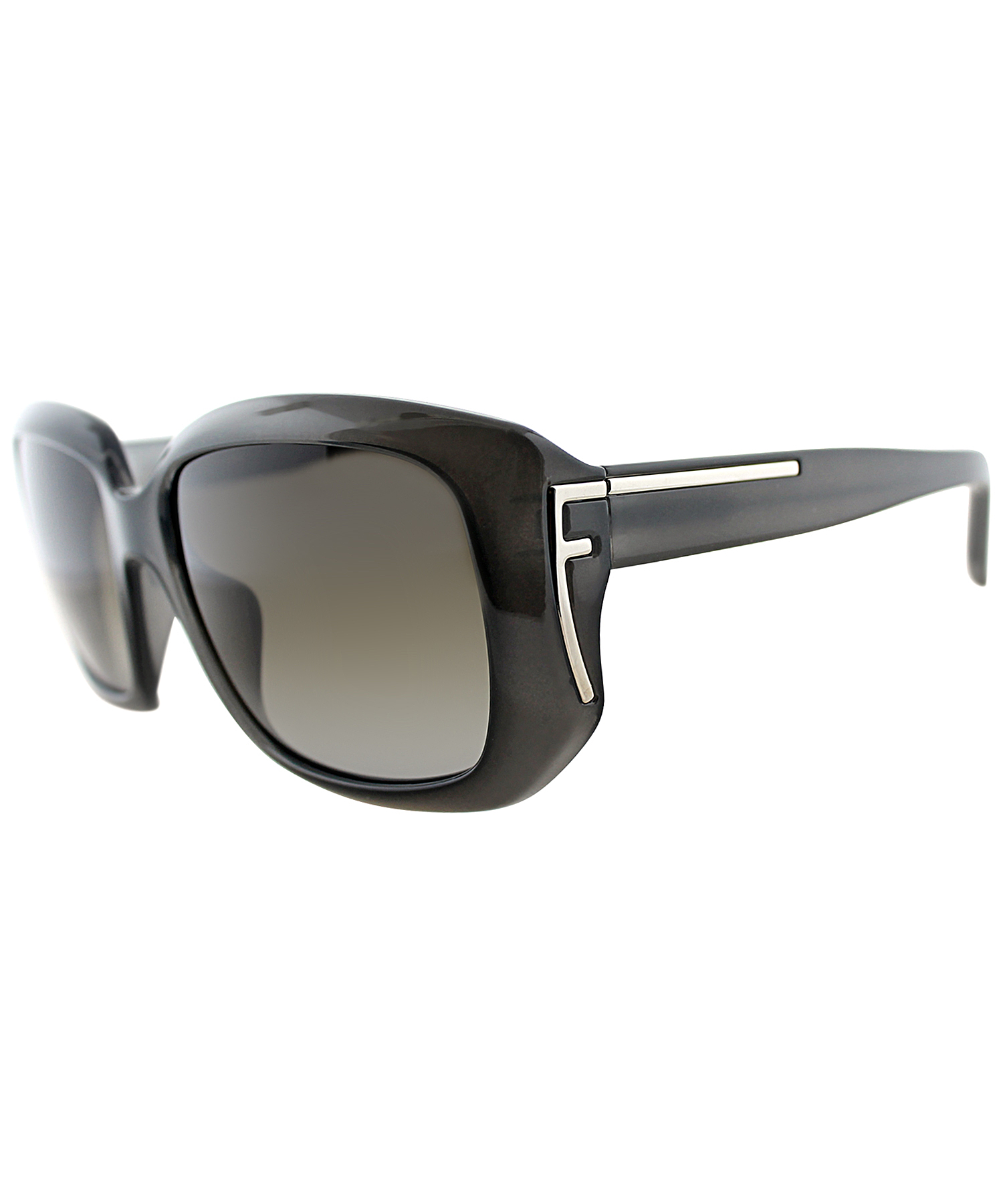 29e2d0b714 Fendi Fashion Plastic Sunglasses in Multicolor (grey) - Save 72%