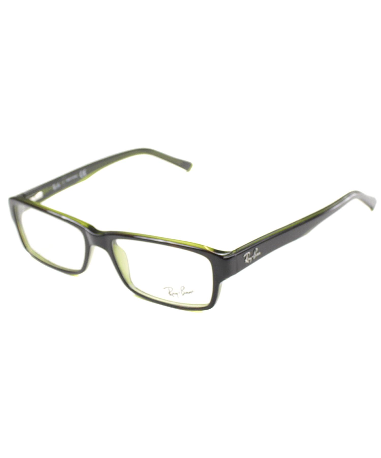 Rectangular Shaped Eyeglass Frames  David Simchi-Levi-6185