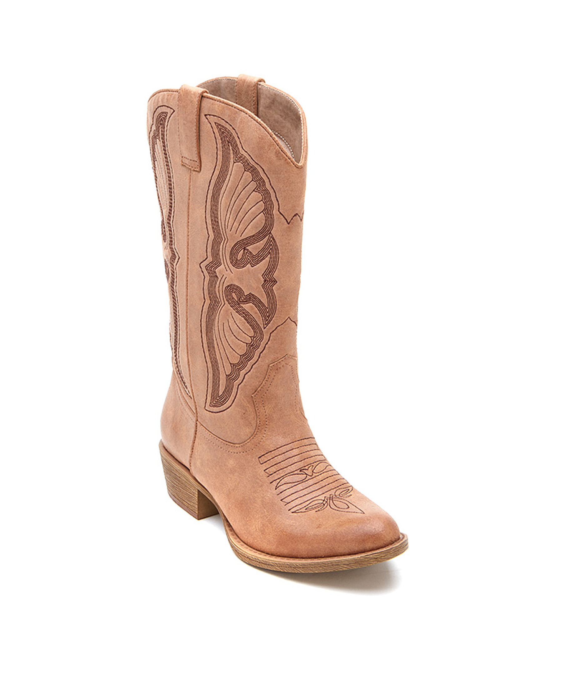 matisse s chance boots in lyst