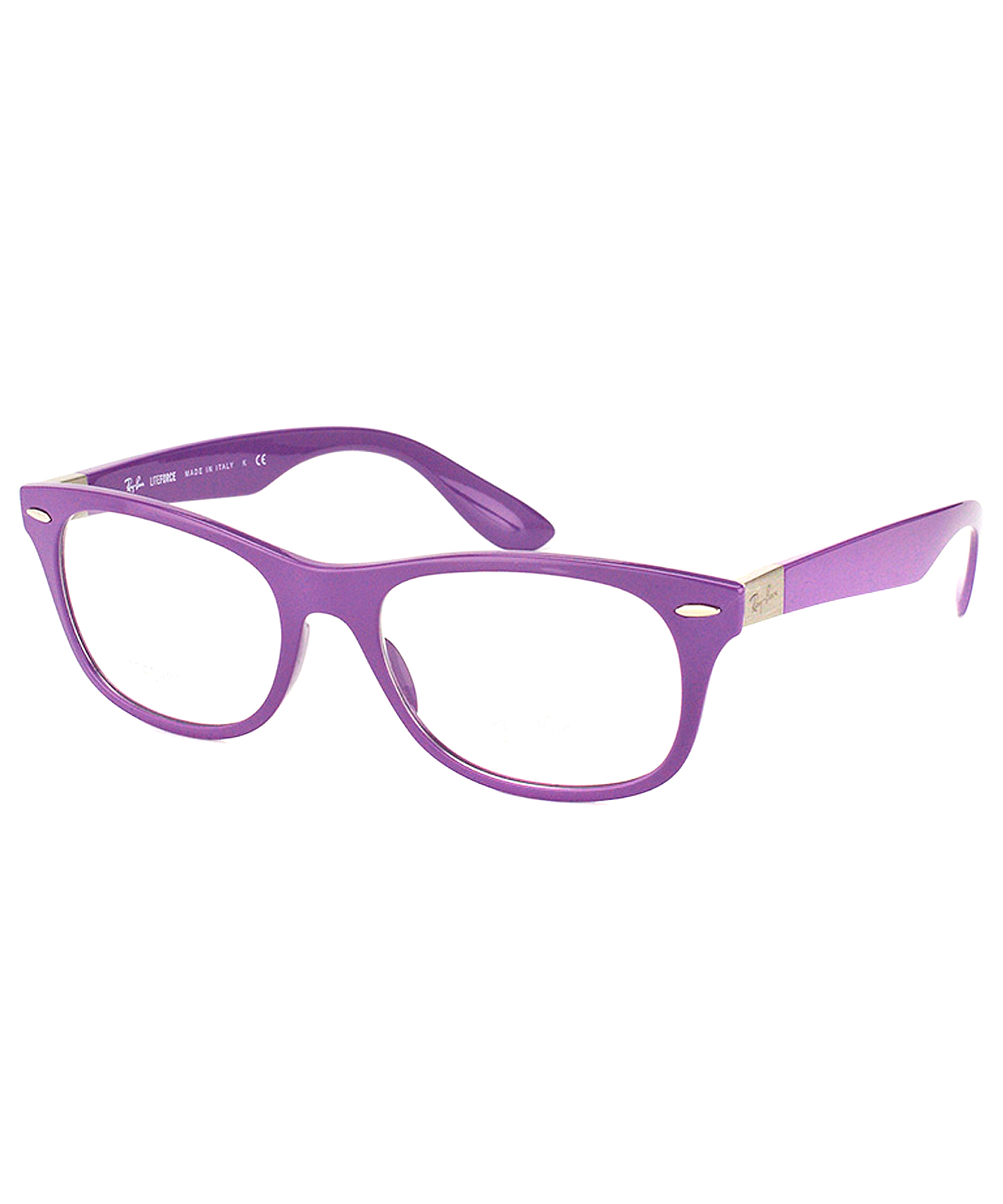 5acbe90e68537 Purple Ray Ban Wayfarer Optical « Heritage Malta