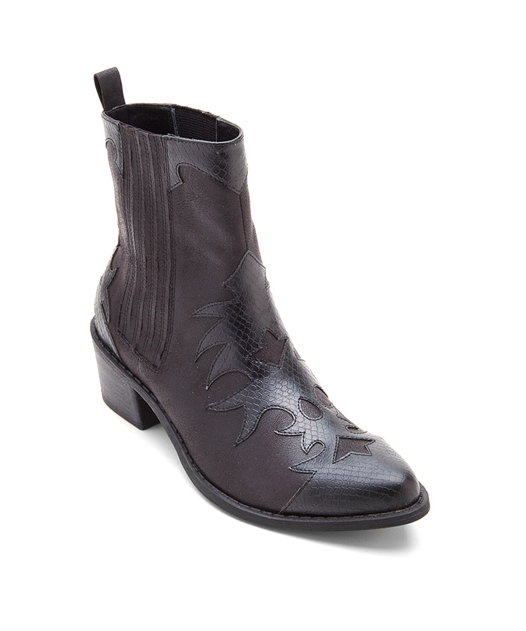 matisse s cassidy boots in black lyst
