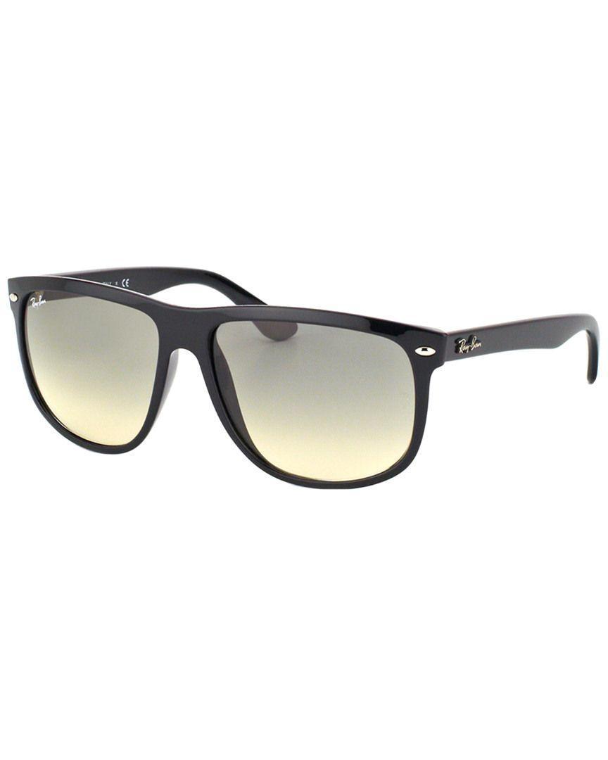 598fed33af7 Lyst - Ray-Ban Men s Rb4147 60mm Sunglasses