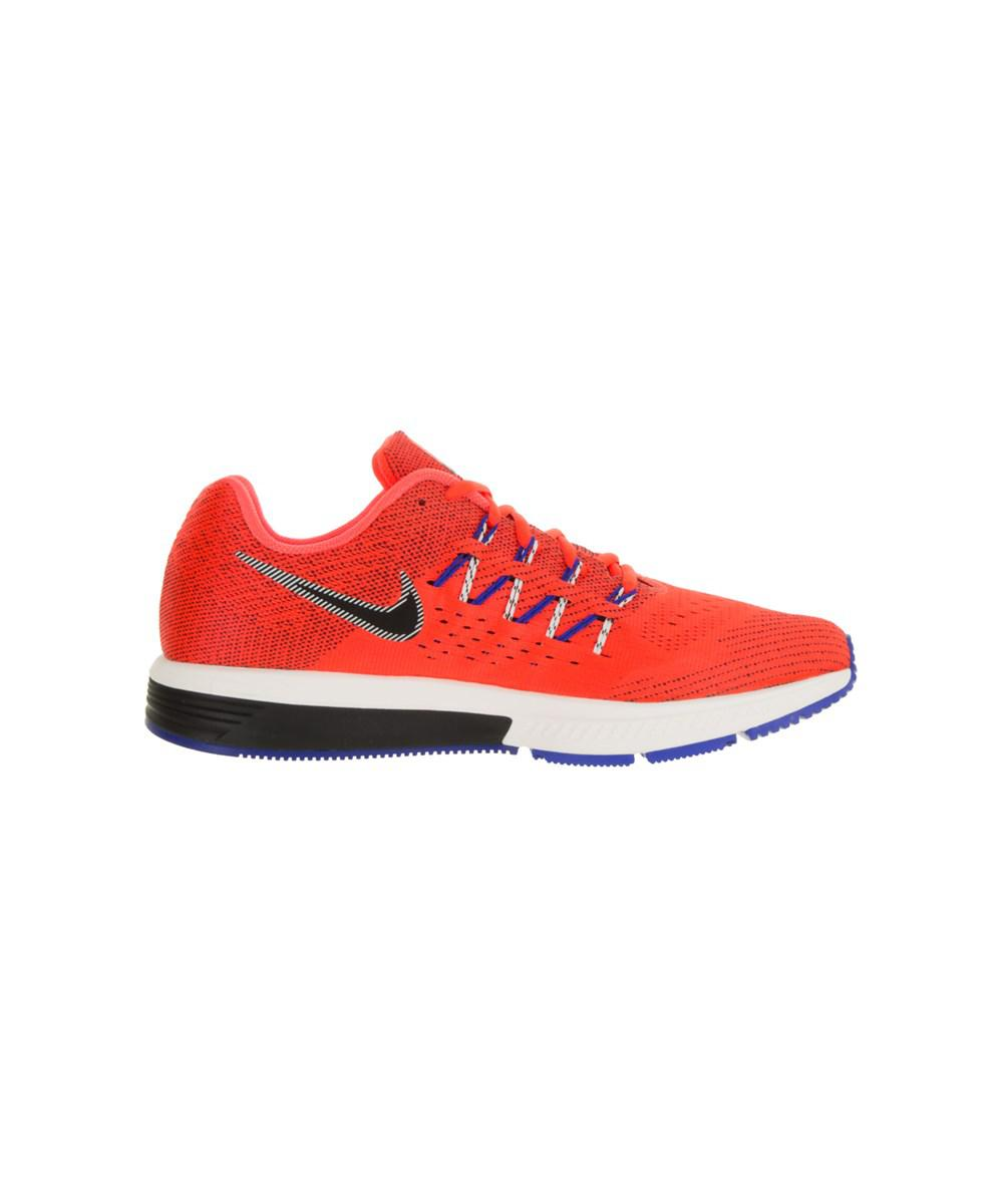 in stock 2f0e1 39865 77d78 41b14  get lyst nike mens air zoom vomero 10 running shoe in black  for men 6b21f 457e2