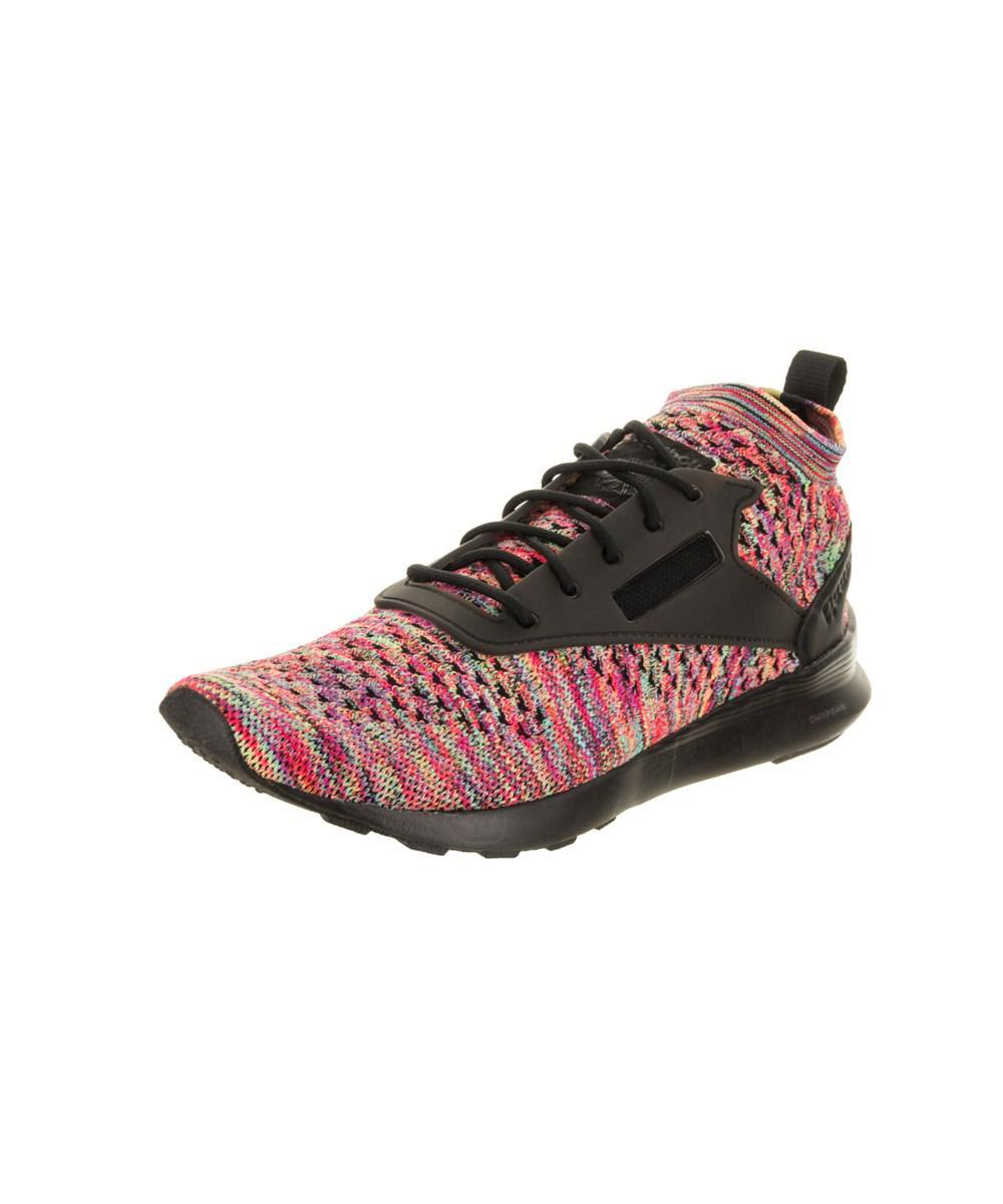 Lyst - Reebok Unisex Zoku Runner Ultk Multi Training Shoe for Men 9ddcf66b1