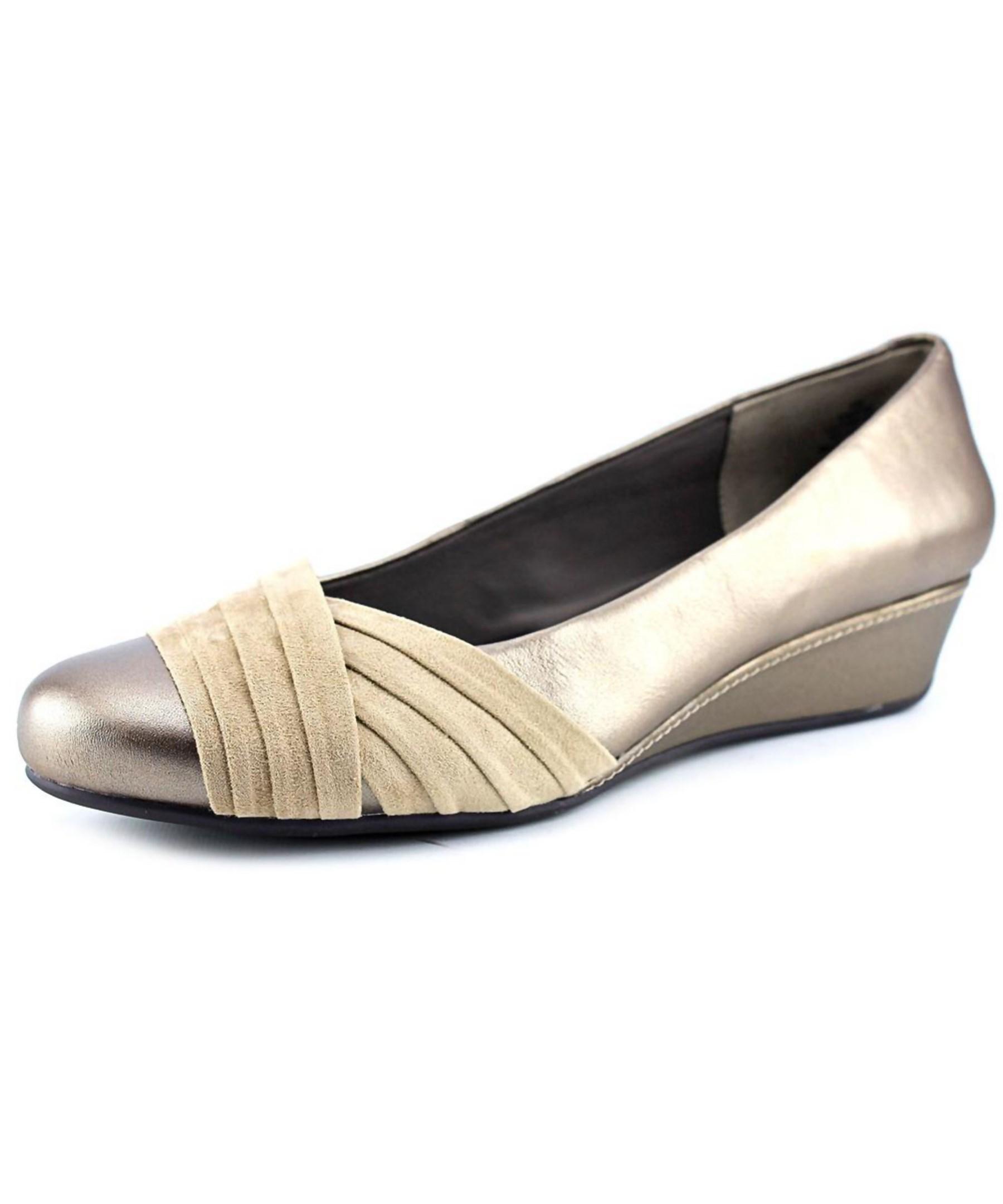Black Womens Dress Shoes Easy Spirit