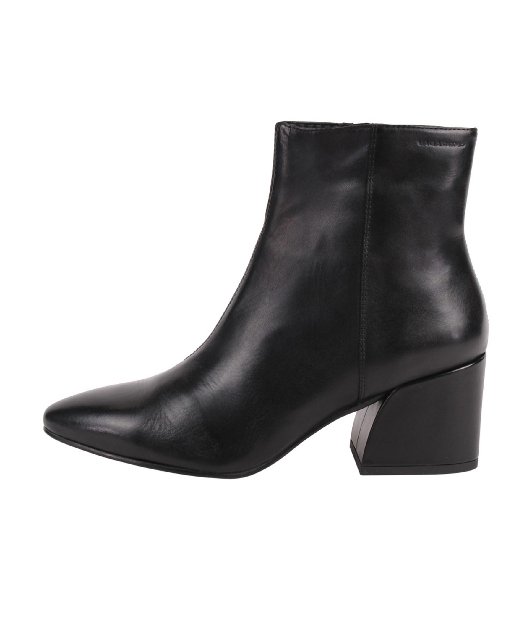 vagabond saida chelsea boots in black lyst. Black Bedroom Furniture Sets. Home Design Ideas