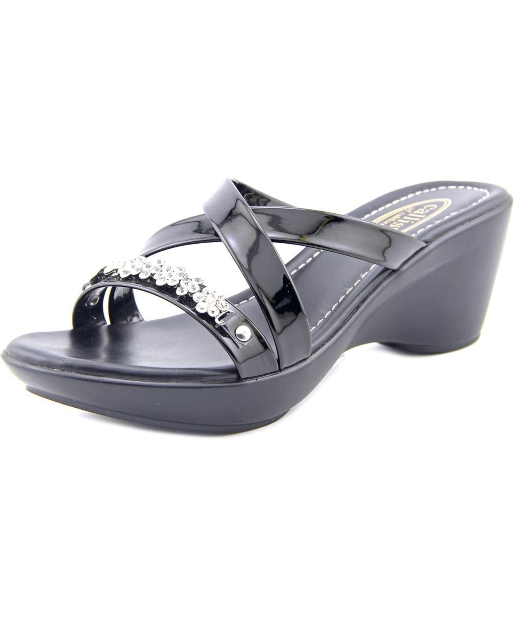 Callisto Mens Shoes