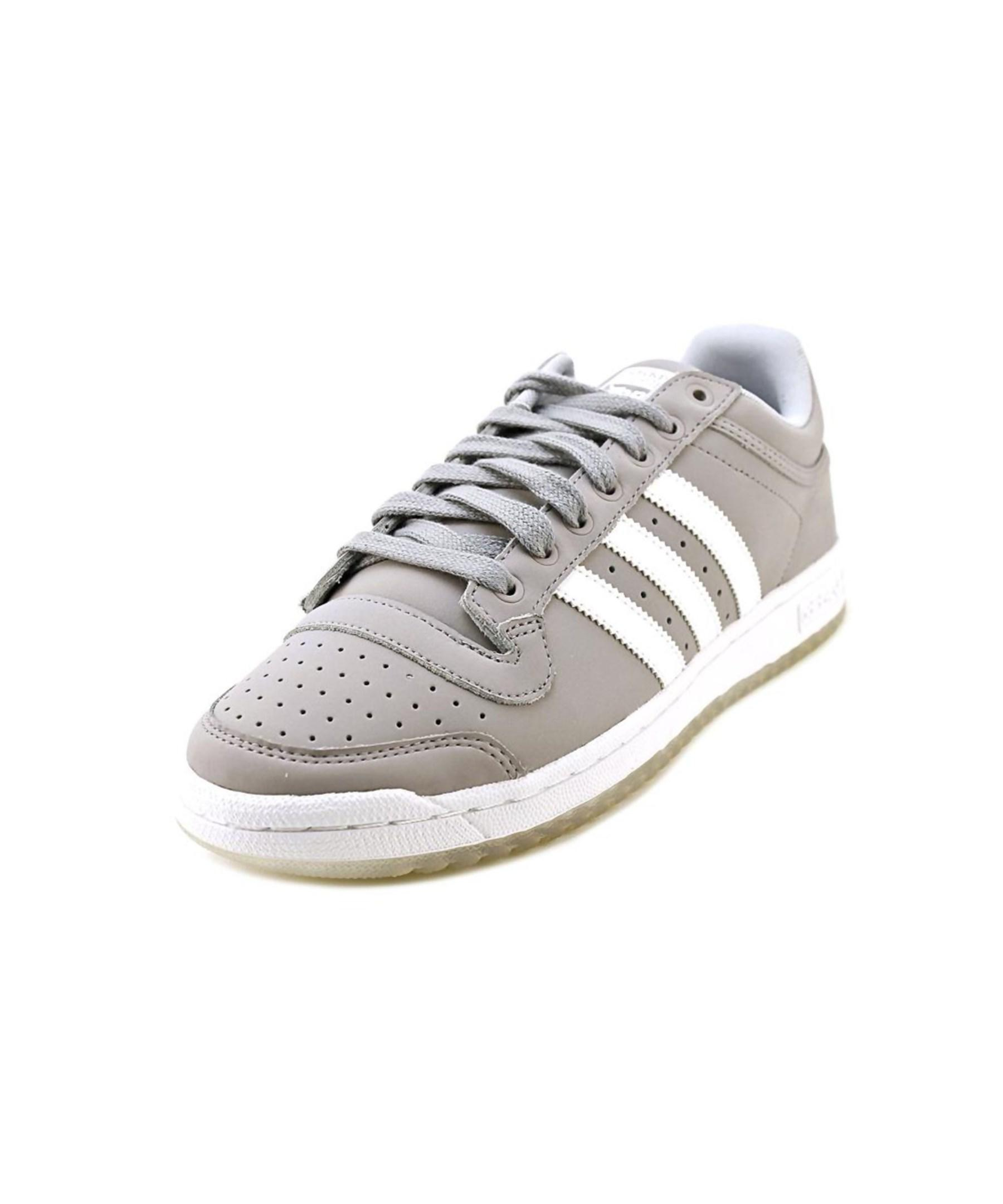 Lyst Adidas Top Ten lo J hombres Ronda Toe Leather Fashion zapatilla en