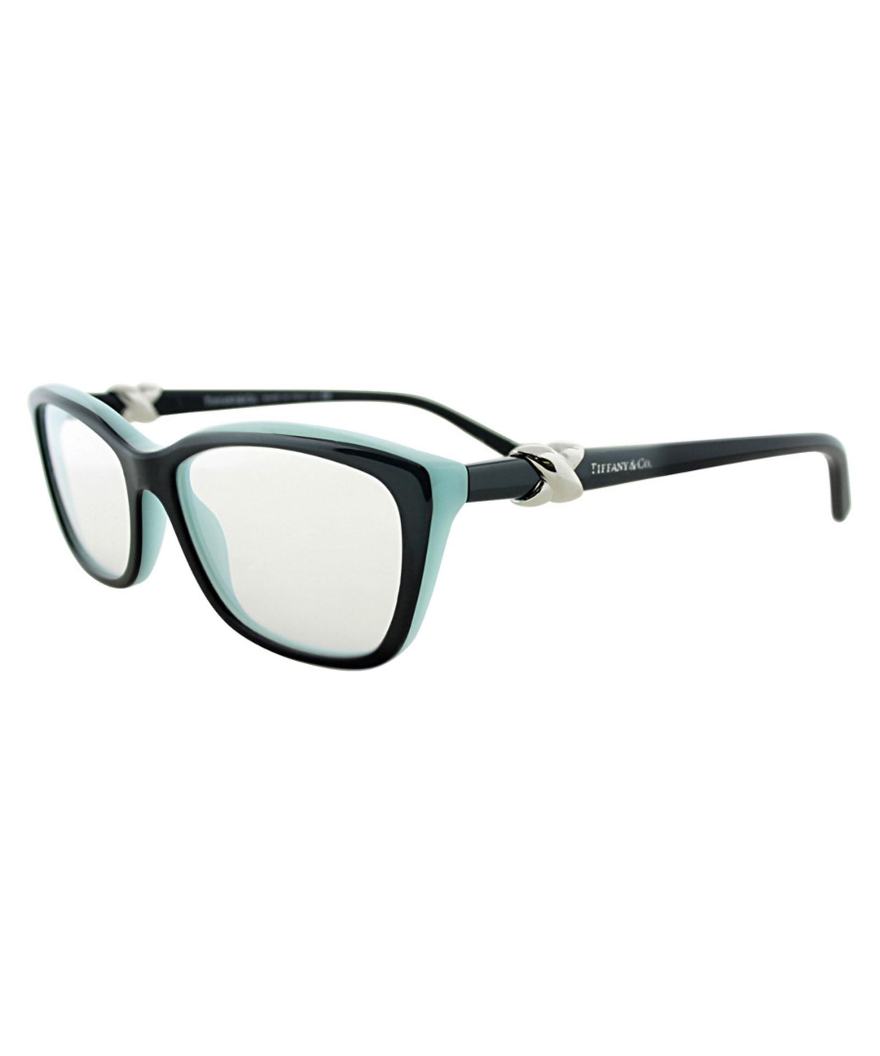 e5df0045099 Lyst - Tiffany   Co. Women s Tf 2074 8055 54mm Optical Frames