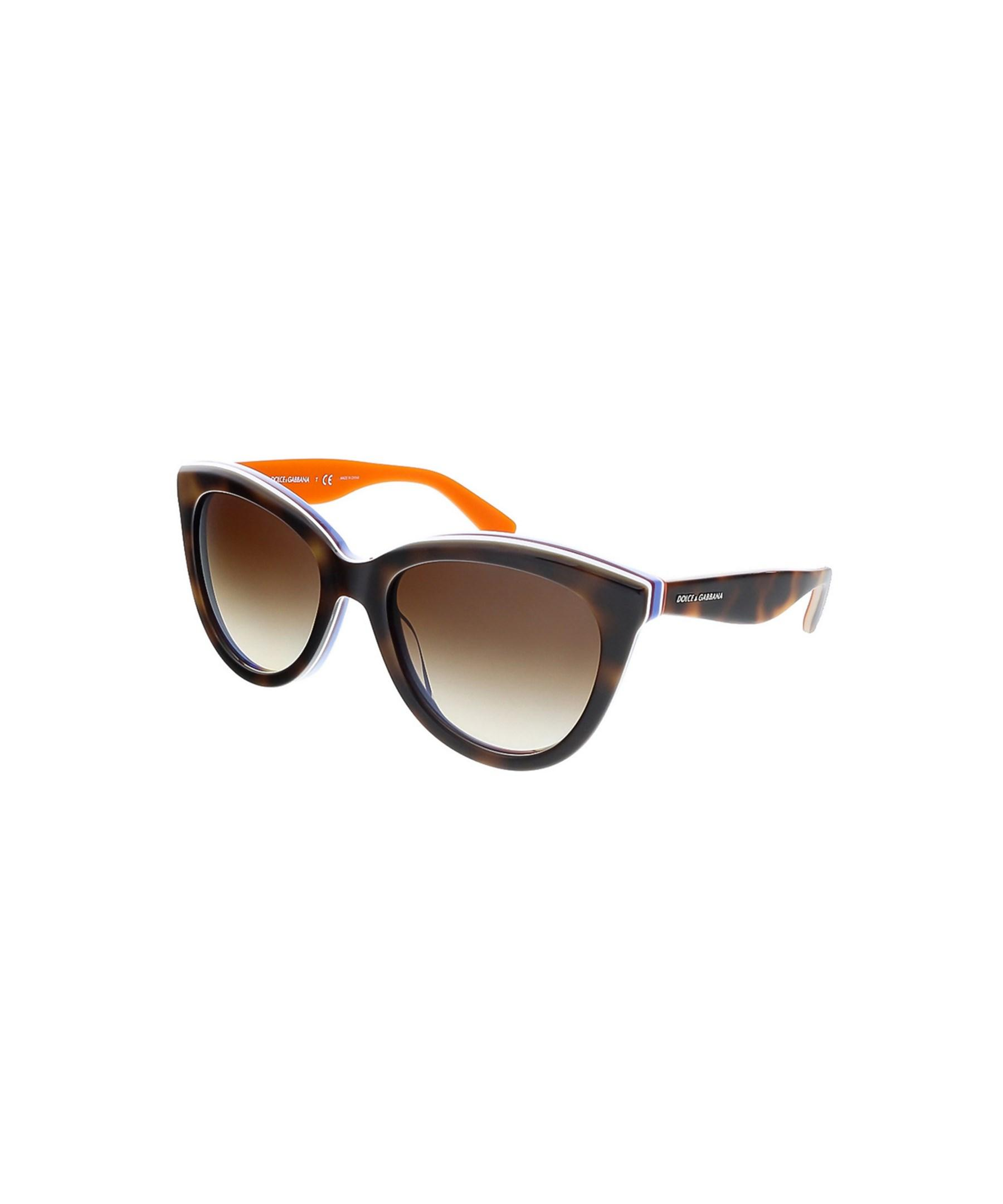 00f6b82994f Dolce And Gabbana Sunglasses Dg 4207