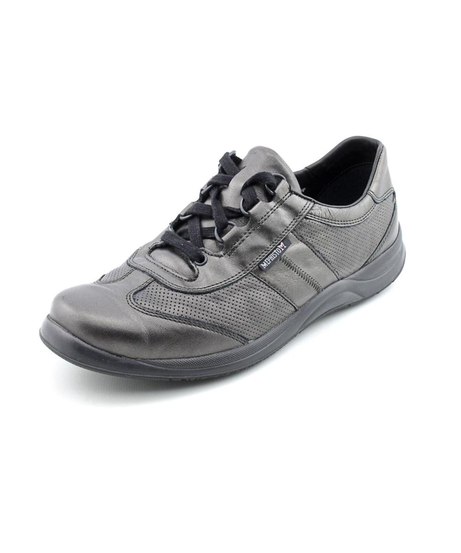 Mephisto Laser Walking Shoe