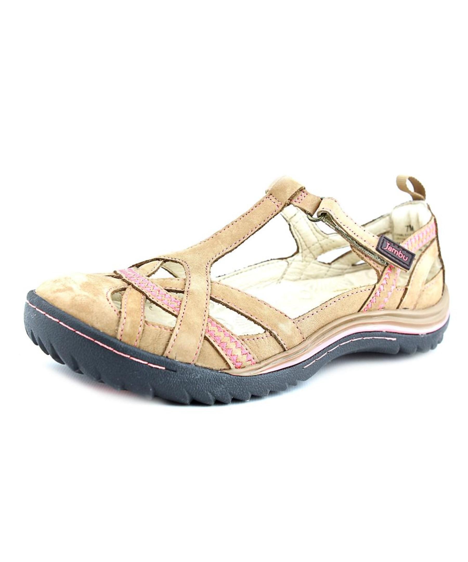 Jambu Walking Shoes