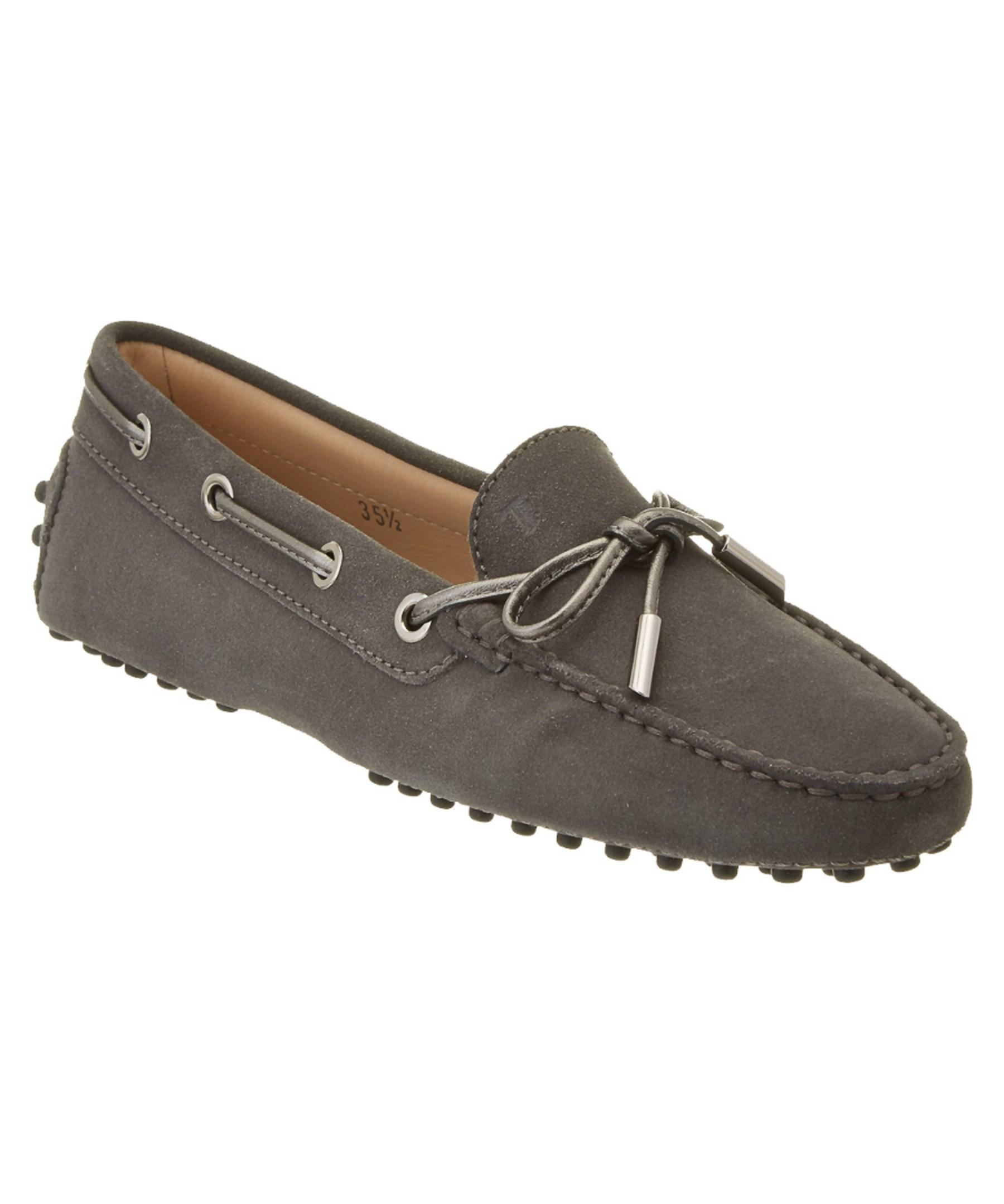 Tods Womens Gommino Driving Shoe