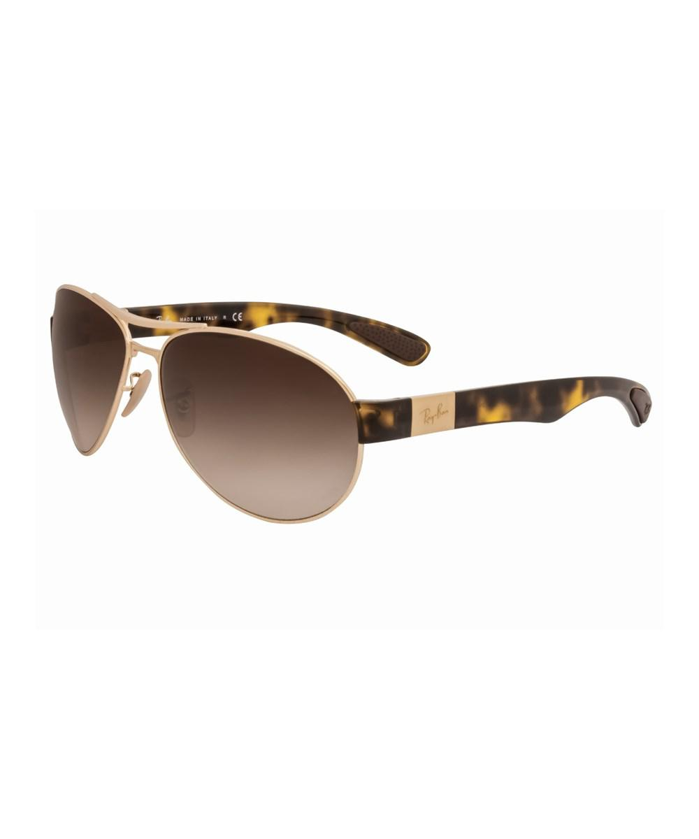 d93ad1662d Lyst - Ray-Ban Ray Ban Rb3509 001 13 in Metallic