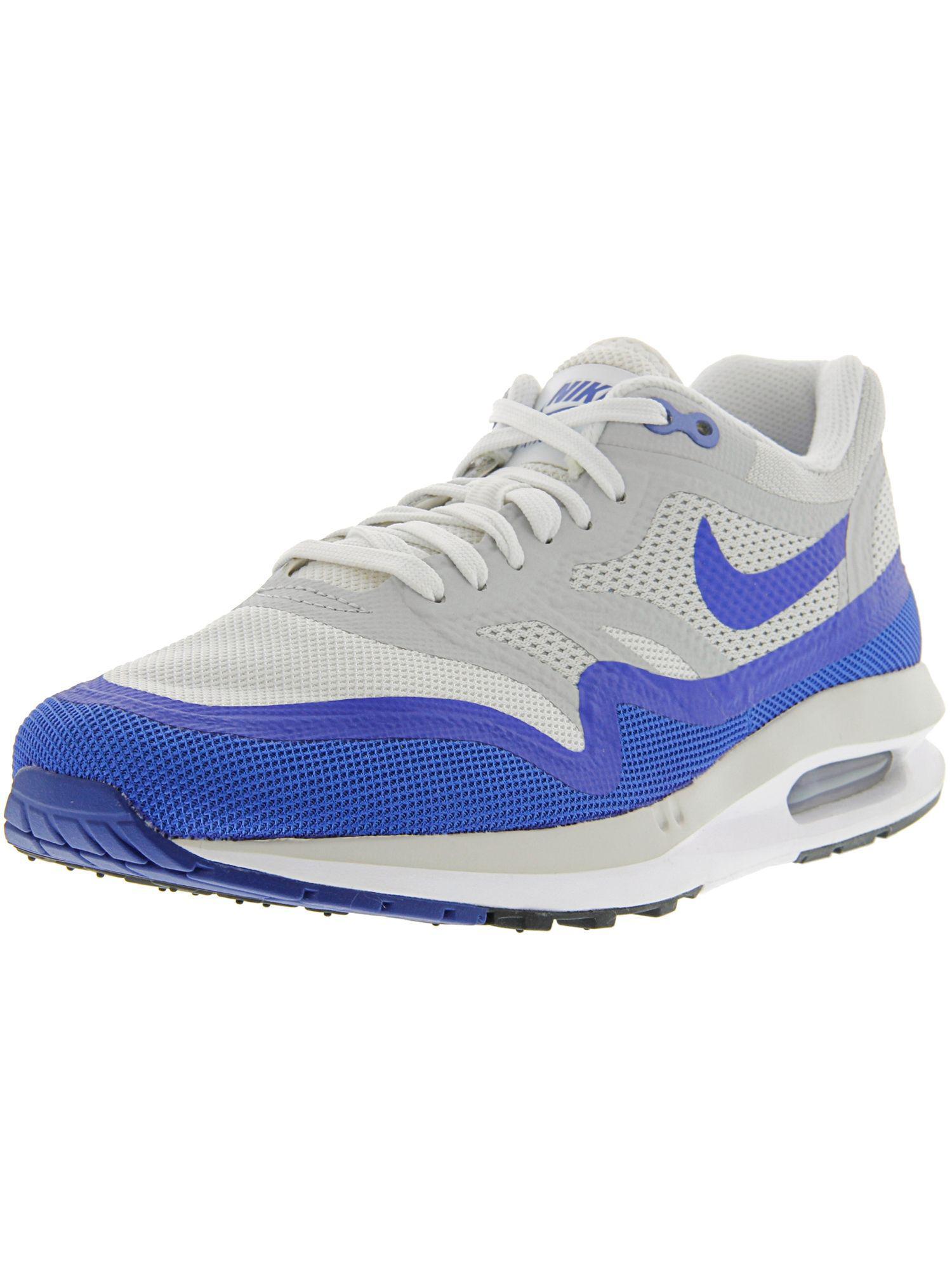 wholesale dealer 24670 d7751 Nike. White Women s Air Max Lunar 1 ...