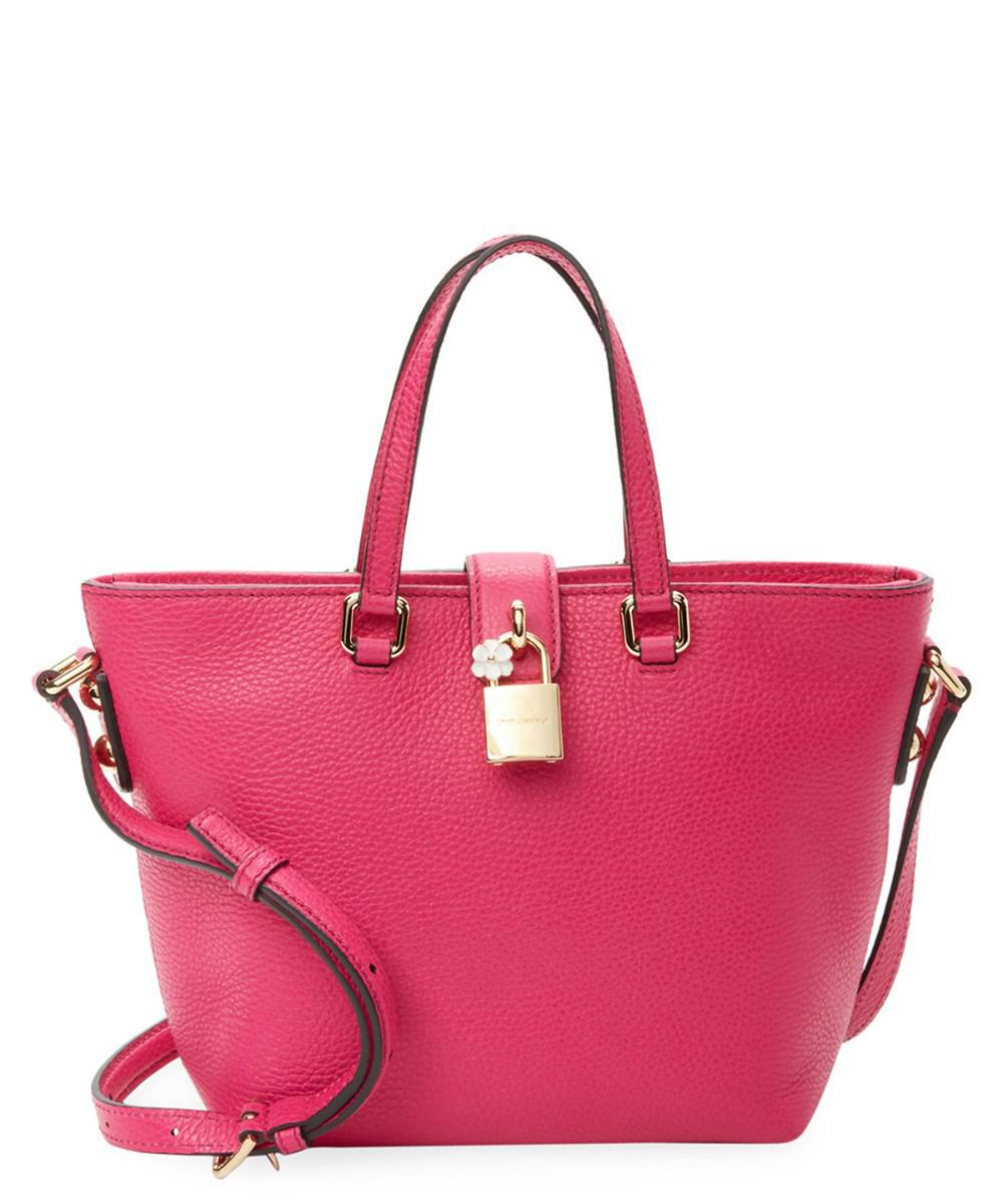 Dolce   Gabbana. Women s Dolce Shopper Leather Tote 0454013b1f879