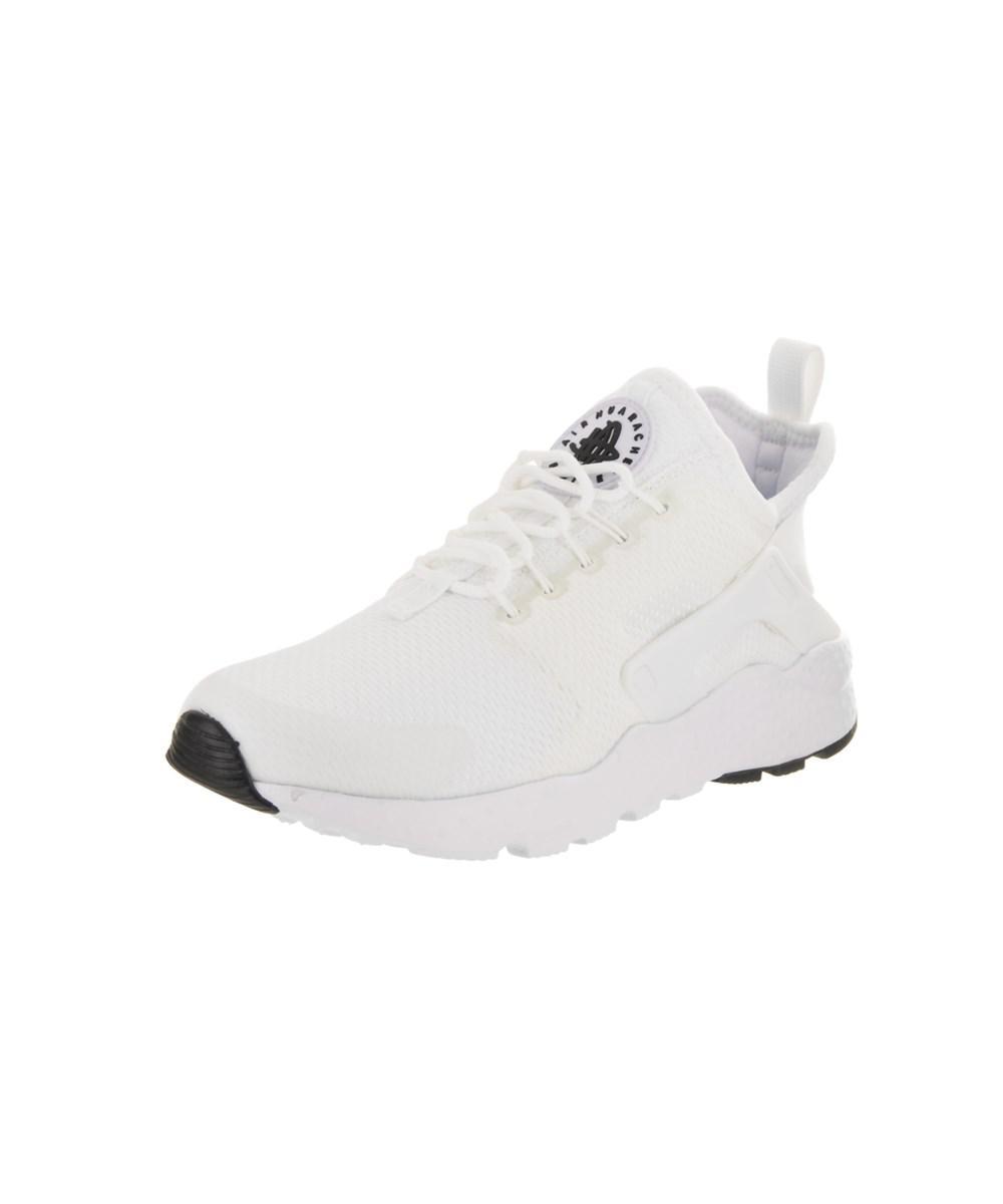 competitive price c0d4c f1a71 Nike. White Women s Air Huarache Run Ultra Running Shoe