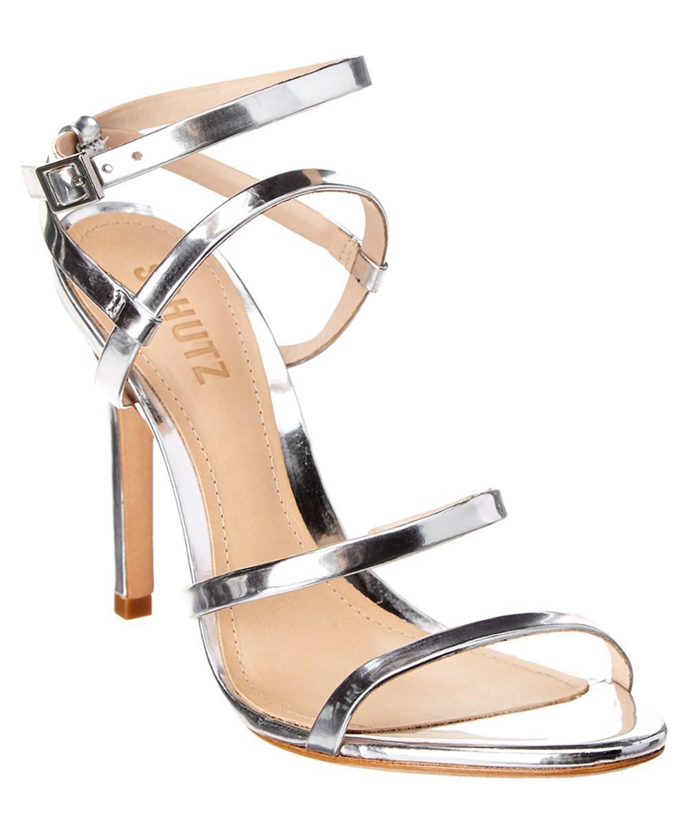 10acd5aa8270 Schutz. Women s Ilara Leather Sandal