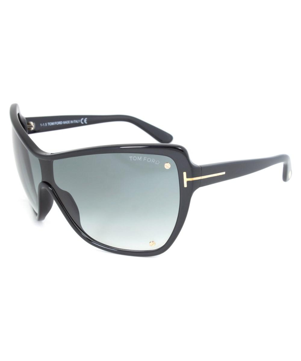261e91b4ba4c0 Tom Ford - Multicolor Women s Ekaterina Ft0363 Sunglasses - Lyst. View  fullscreen
