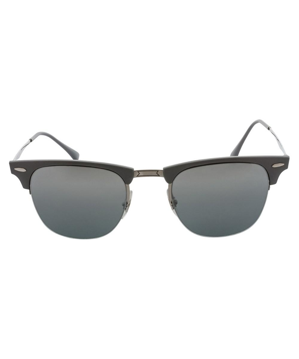 72f33aee79 Lyst - Ray-Ban Unisex Rb8056 51mm Sunglasses in Gray - Save 14%