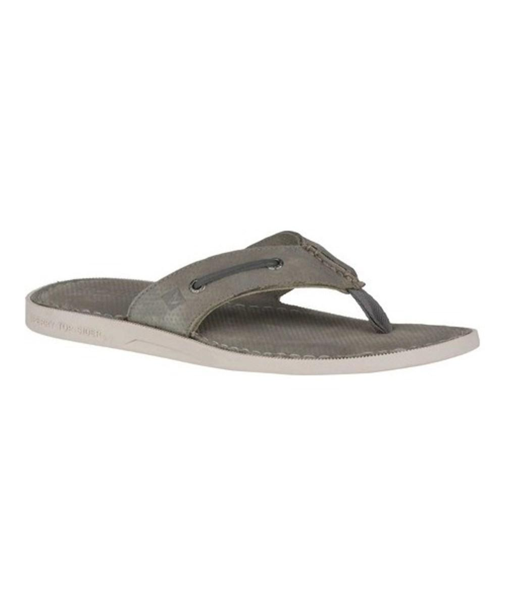 adfdc40cce5 Lyst - Sperry top-sider Men s Authentic Original Thong Sandal in ...