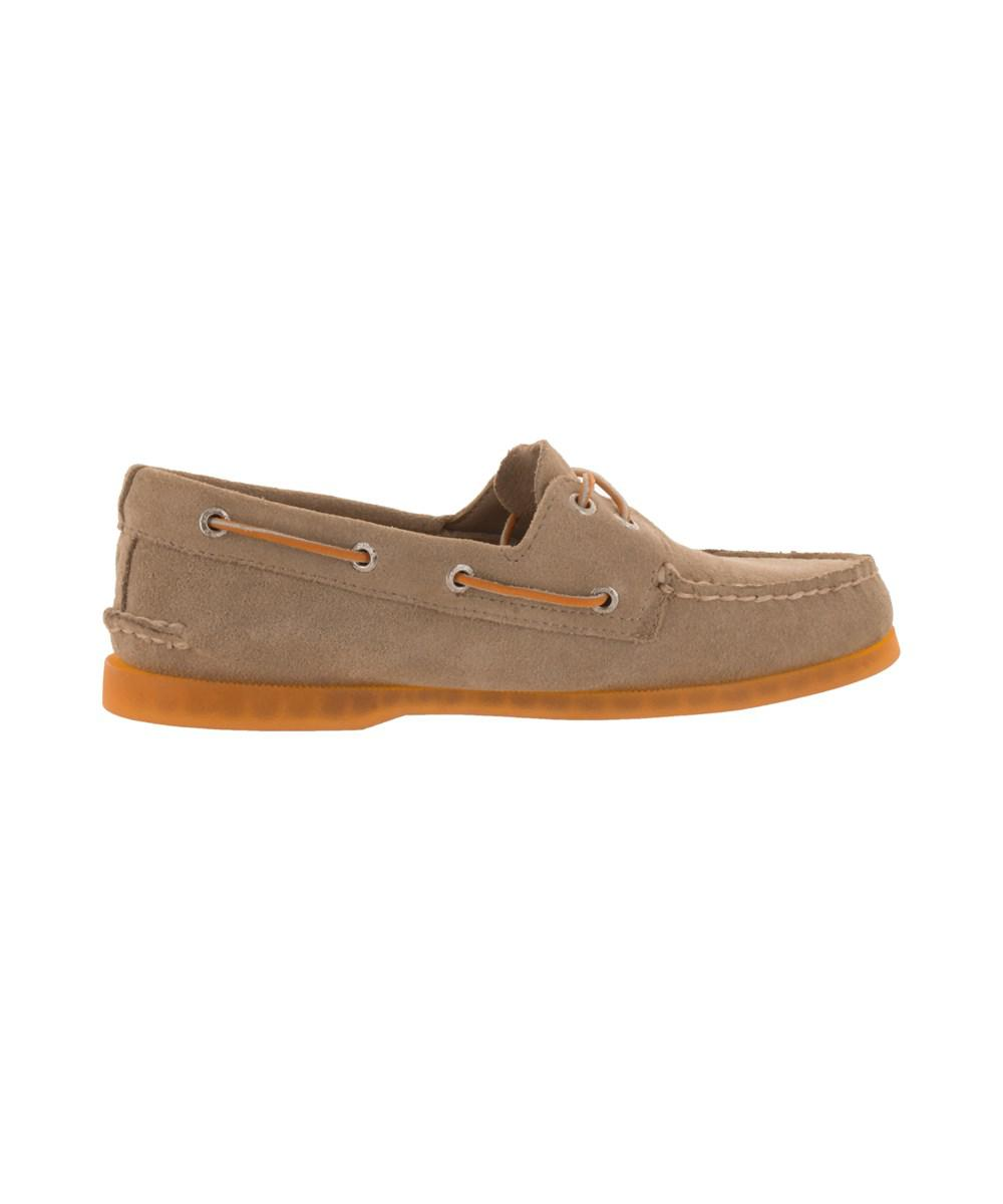cec3c24571a47 Lyst - Sperry Top-Sider Top-sider Men's Authentic Original Ice 2-eye ...