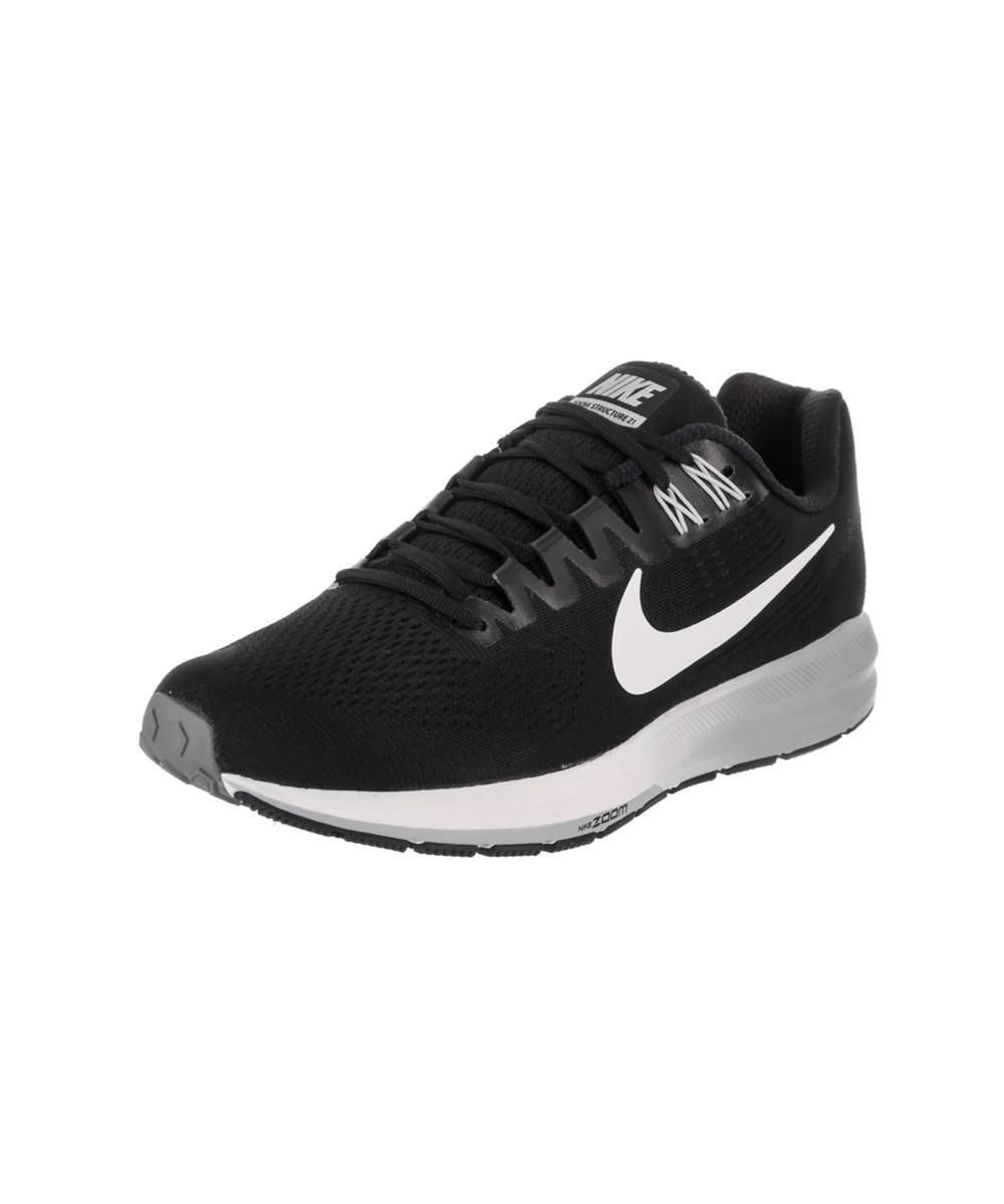 Nike Women's Air Zoom Structure 21 (904701 001) Running