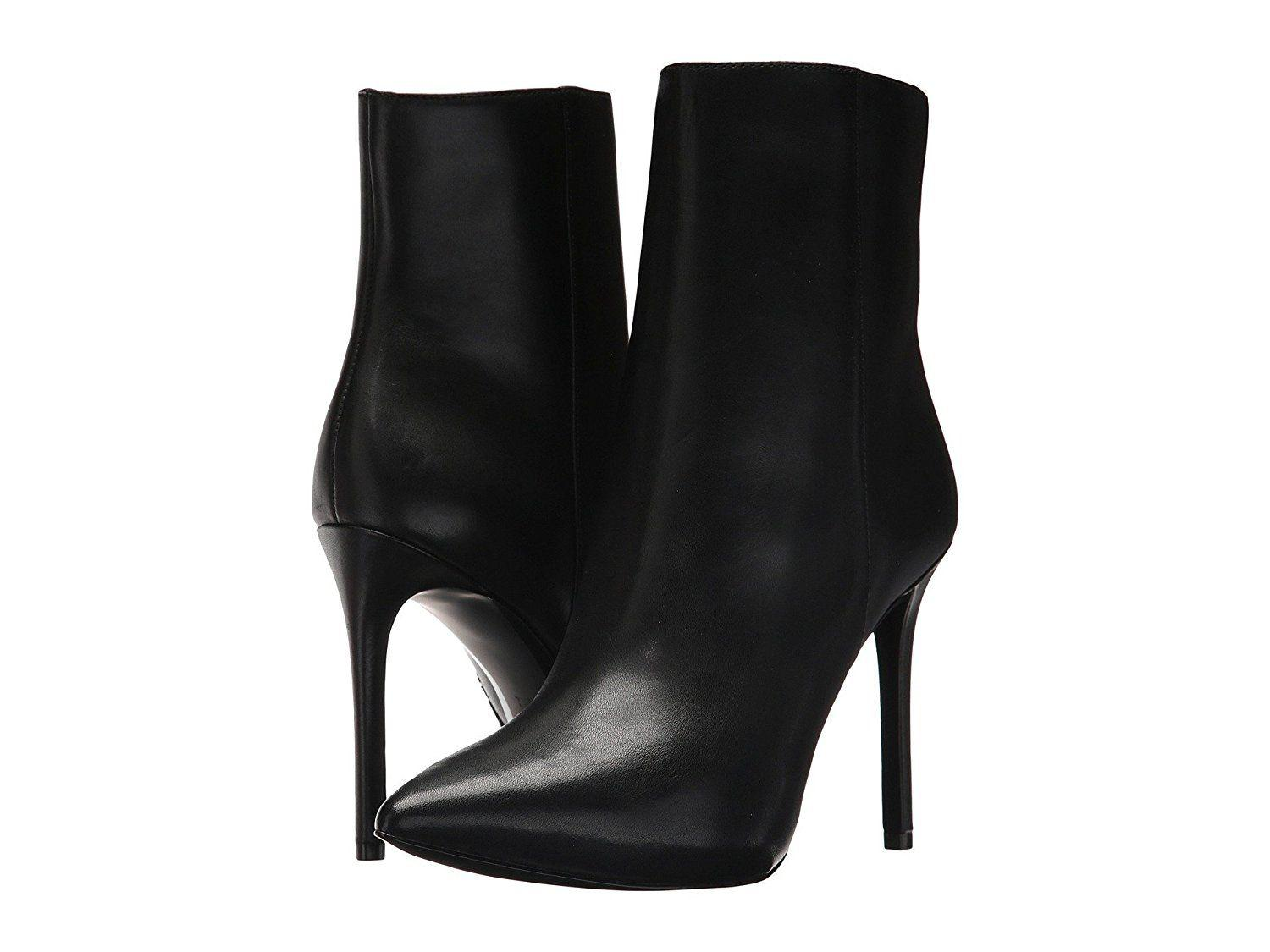 f5c8d26d146cf MICHAEL Michael Kors. Black Womens Leona Closed Toe Mid-calf Fashion Boots