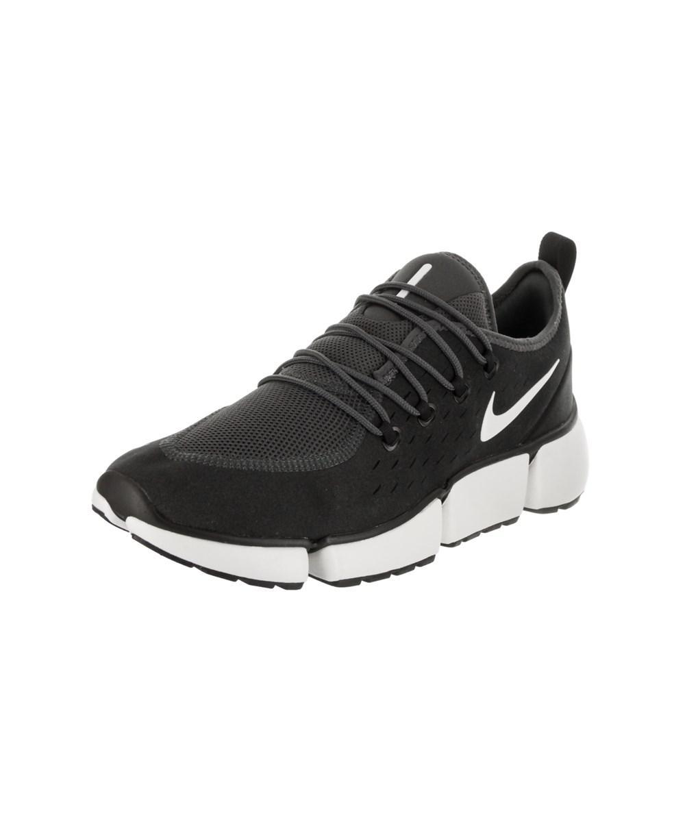 446eb9681c2d3 Lyst - Nike Men s Pocket Fly Dm Casual Shoe in Black for Men