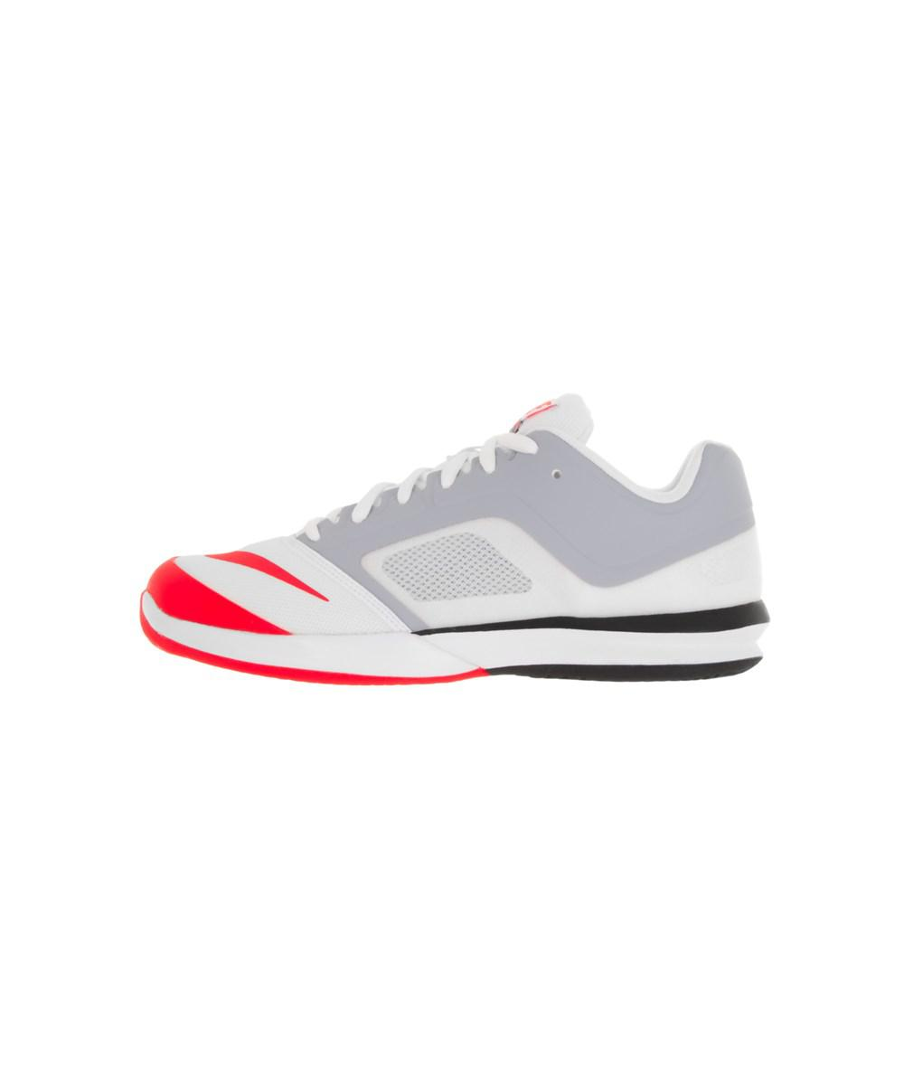 Lyst - Nike Men s Ballistec Advantage Tennis Shoe in White for Men 91e7b71e0d