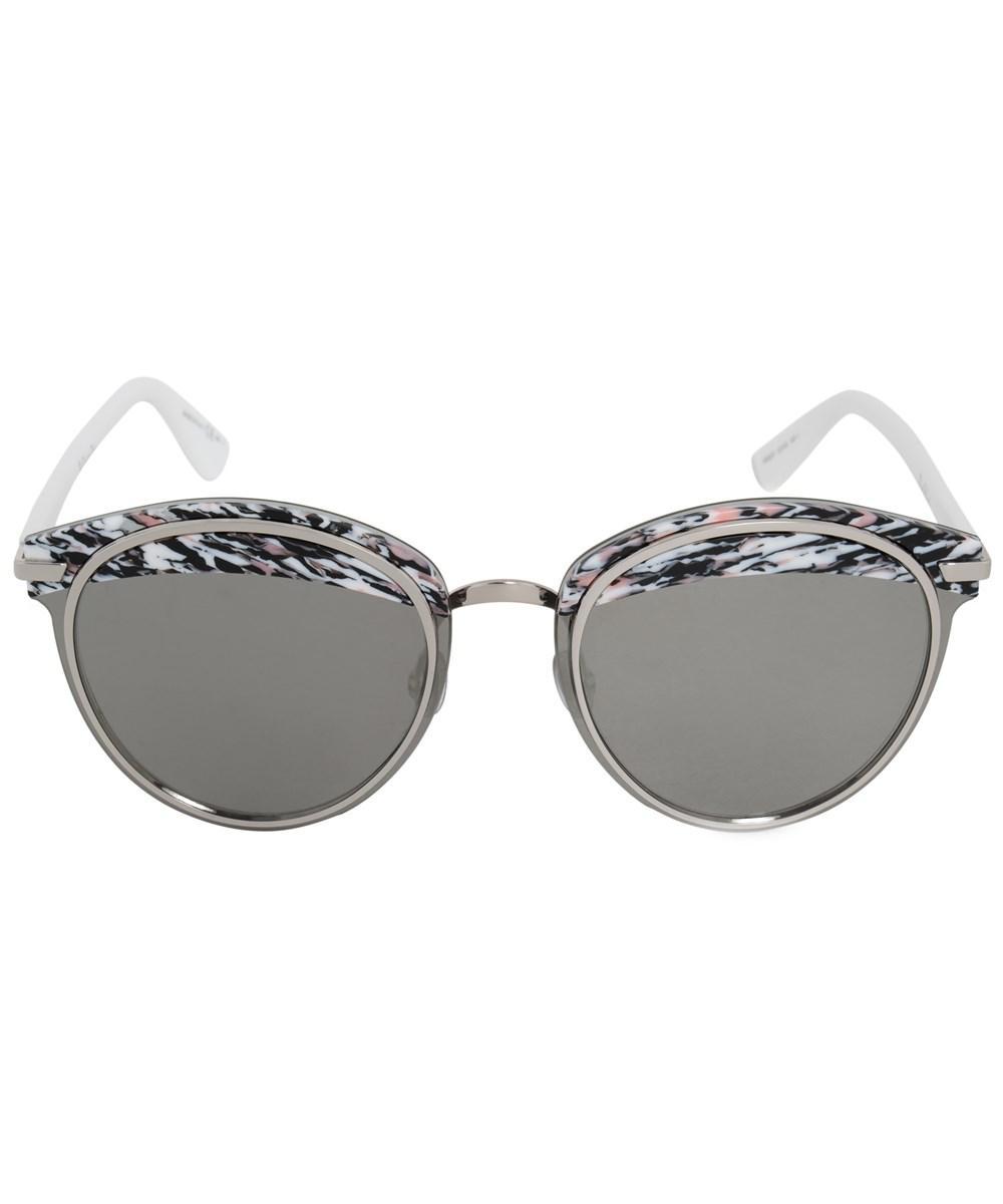 cf31f919476b Lyst - Dior Offset 1 W6q0t Sunglasses in Metallic