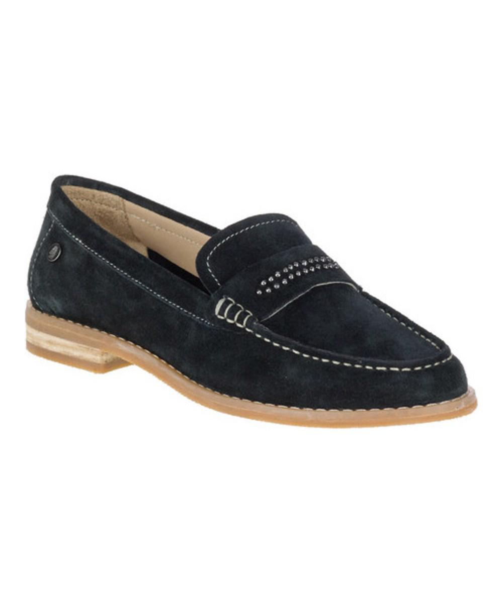 Lyst - Hush puppies Women's Aubree Chardon Penny Loafer in ...