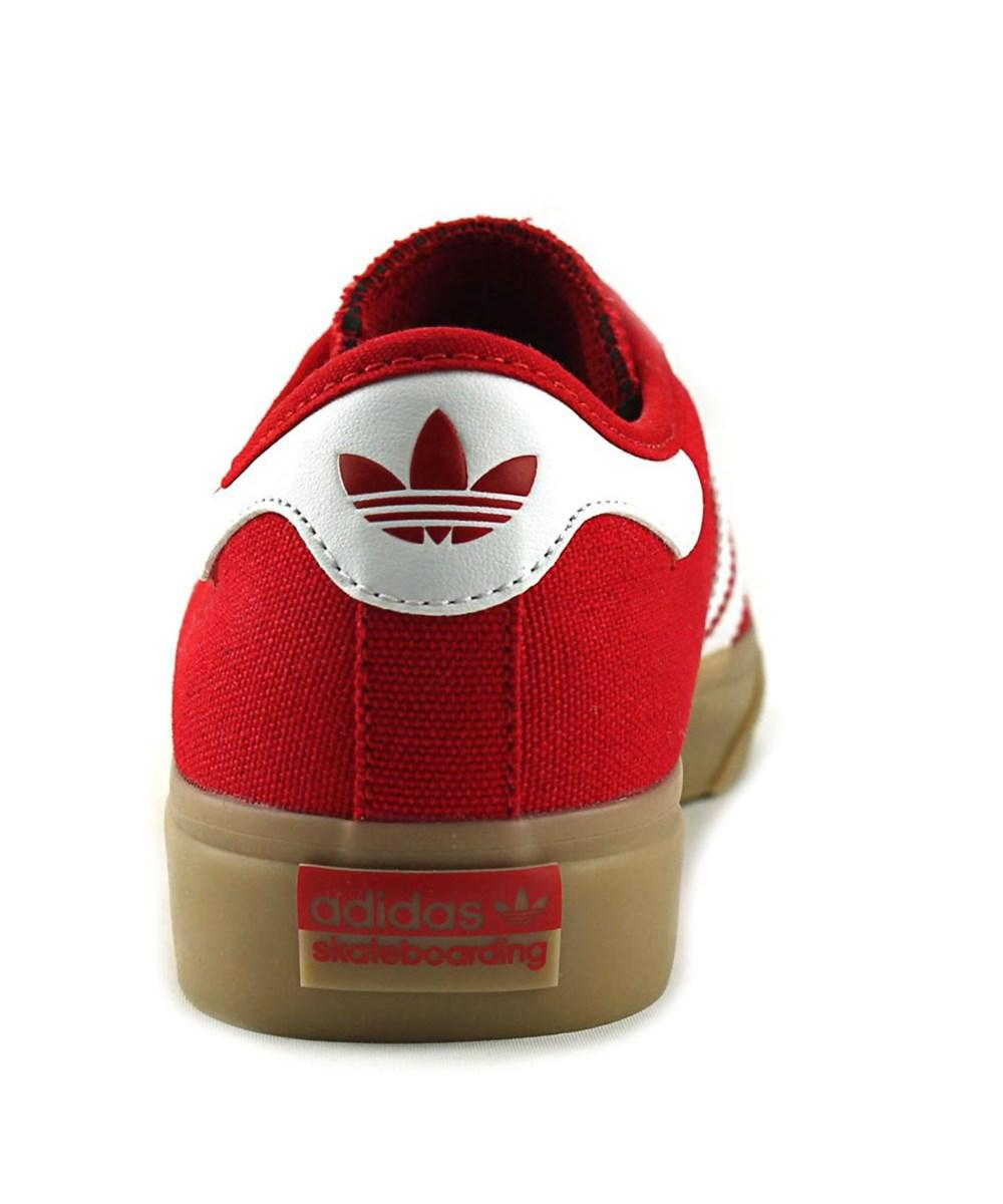 new styles 1cae5 dfbb7 ... Shoes good texture Lyst - Adidas Adi-ease Premiere Men Round Toe  Canvas Multi Color . ...