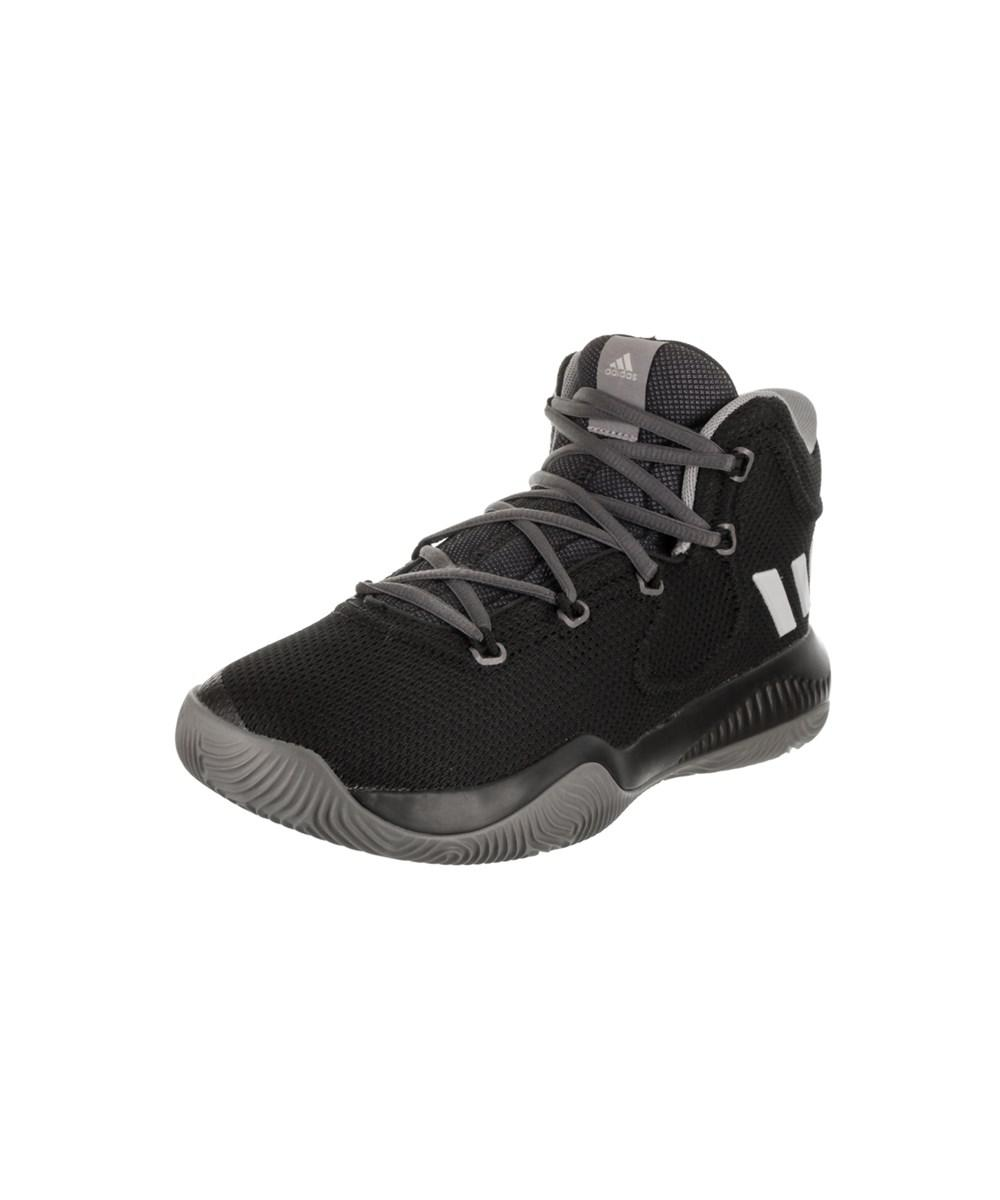 c1a17a7d0794 Lyst - Adidas Men s Crazy Explosive Td Basketball Shoe in Black for Men