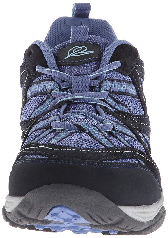 682b7636cdd0 Easy Spirit - Blue Women s Exploremap Walking Shoe - Lyst. View fullscreen