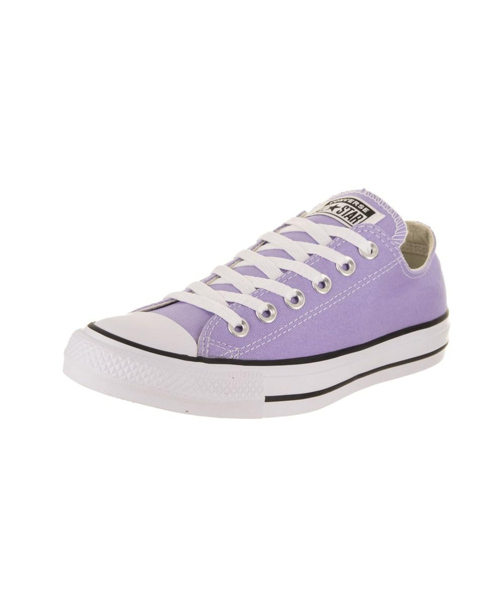 9d0042b951b47 Lyst - Converse Unisex Chuck Taylor All Star Ox Casual Shoe for Men
