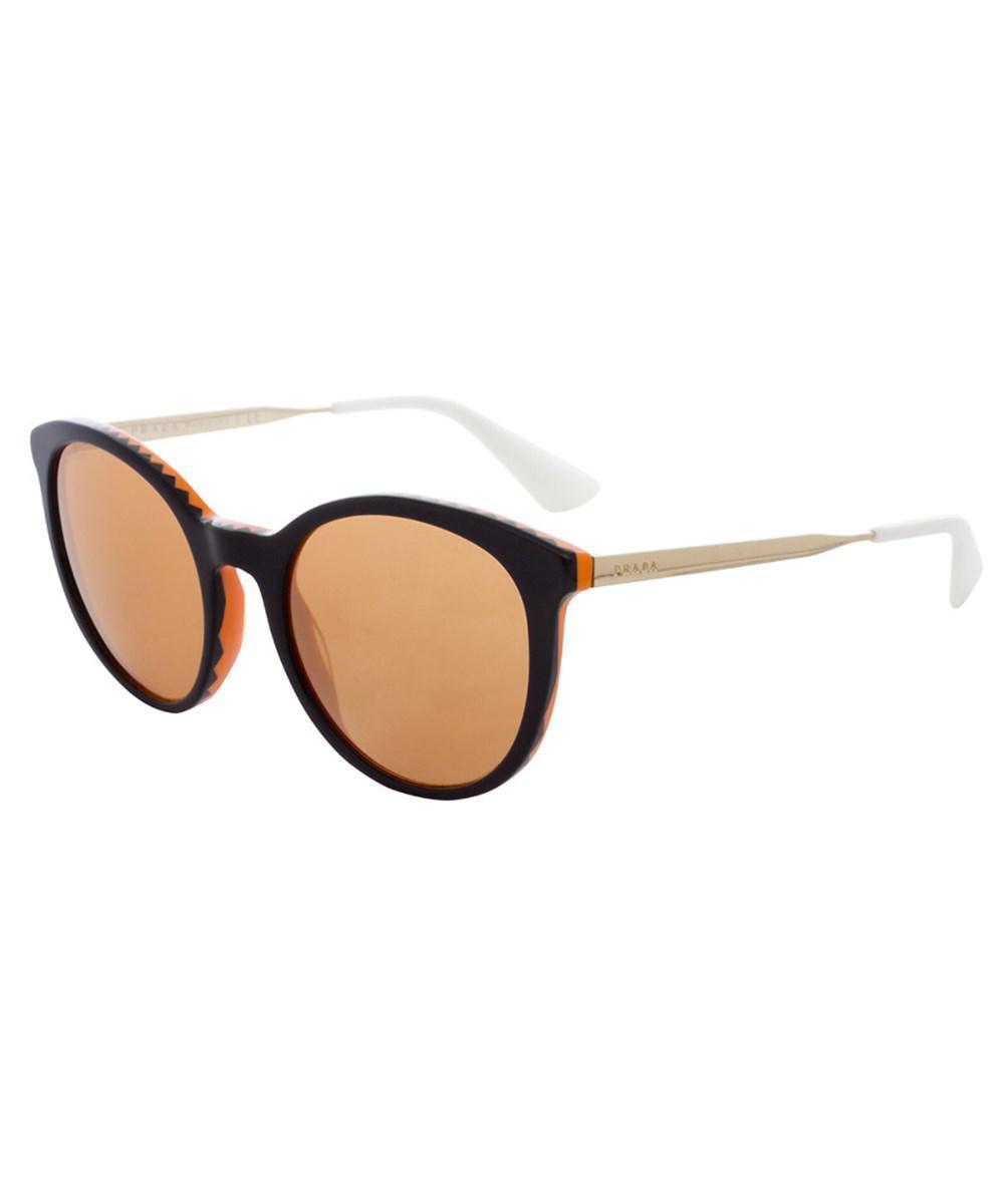 10bf770421c6 Lyst - Prada Women's Pr 17ss 53mm Sunglasses