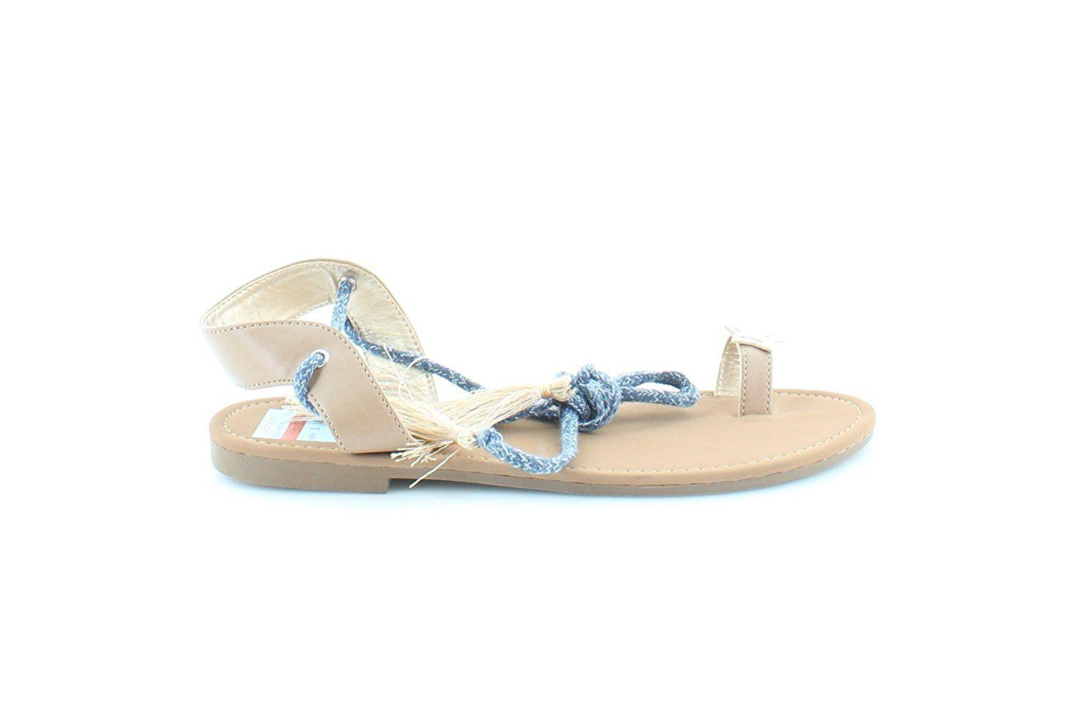 2d1dec38be91a1 Lyst - Circus By Sam Edelman Womens Binx-2 Fabric Open Toe Casual ...