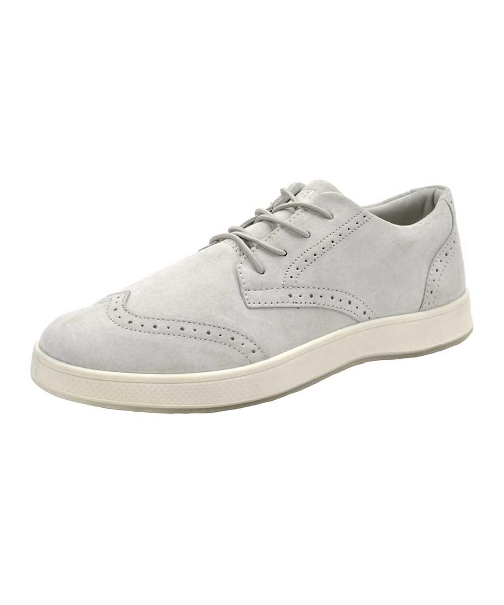 63bcee4480b4 Lyst - Aureus Men s Supra Sneaker in Metallic for Men