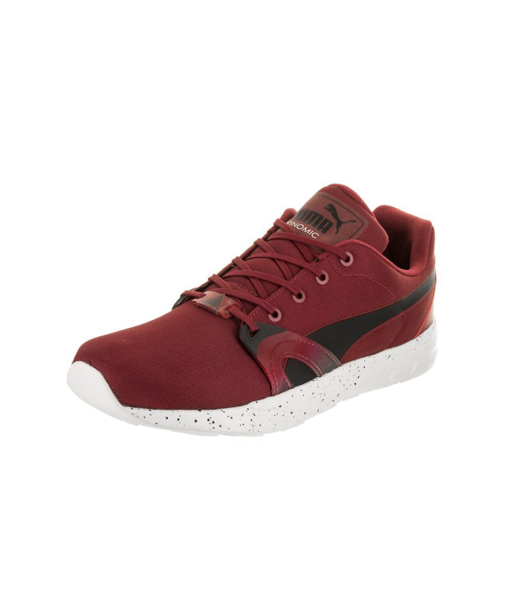 cfb67cd042e Lyst - Puma Men's Xt S Speckle Running Shoe in Red for Men
