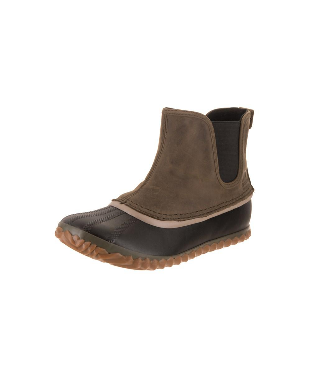 Sorel 'Out N About(TM)' Waterproof Chelsea Boot (Women) OihZw