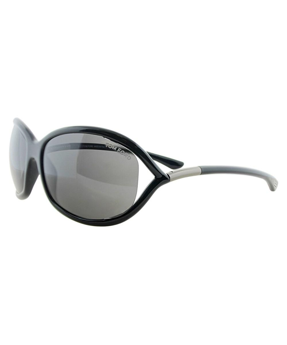 0772b364d86 Lyst - Tom Ford Women s Jennifer Ft0008 61mm Sunglasses in Metallic