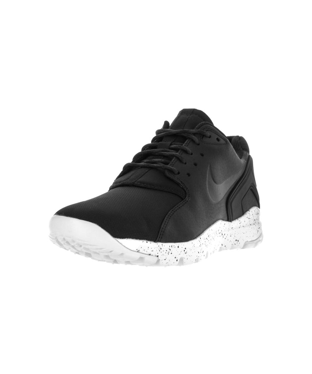 4b8f6e9523643 Lyst - Nike Men s Koth Ultra Low Casual Shoe in Black for Men - Save 16%