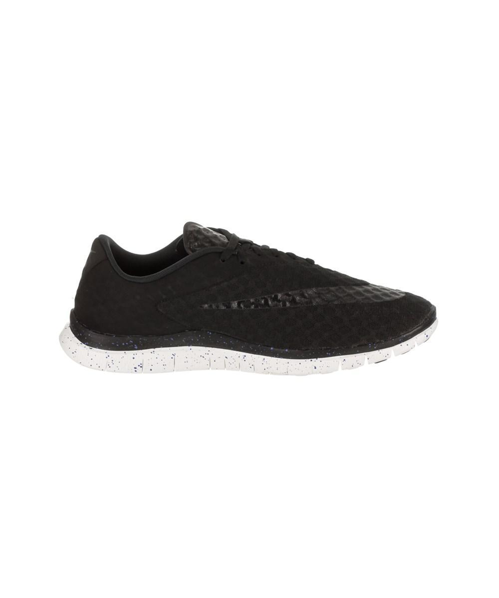 490f0dc35 Nike - Black Men's Free Hypervenom Low Training Shoe for Men - Lyst. View  fullscreen